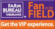 Tiger Fans Can Register Now for Farm Bureau Insurance? Fan on the Field Contest