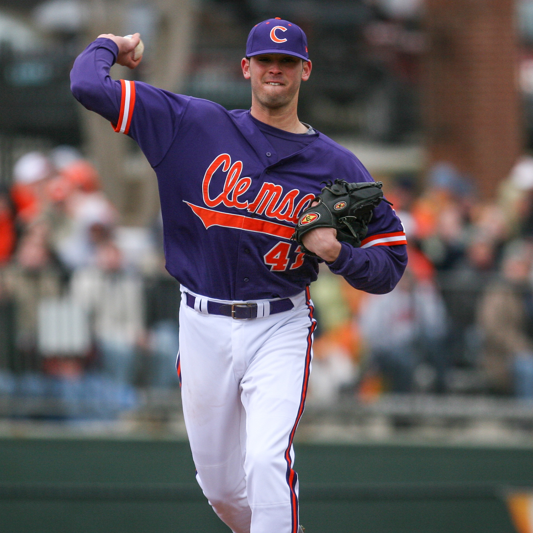 Kopp Returns to Tiger Program