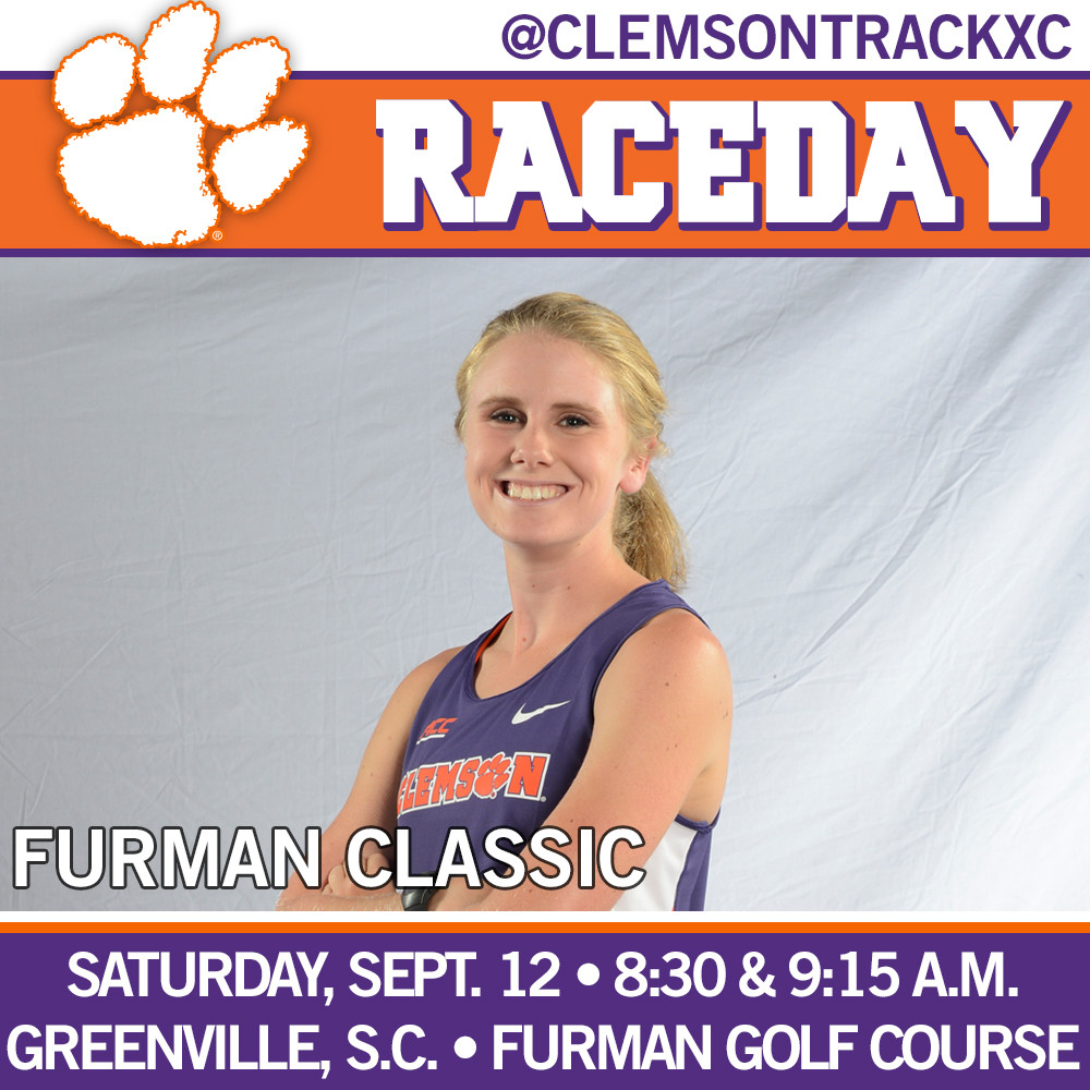 Cross Country Heads to Furman
