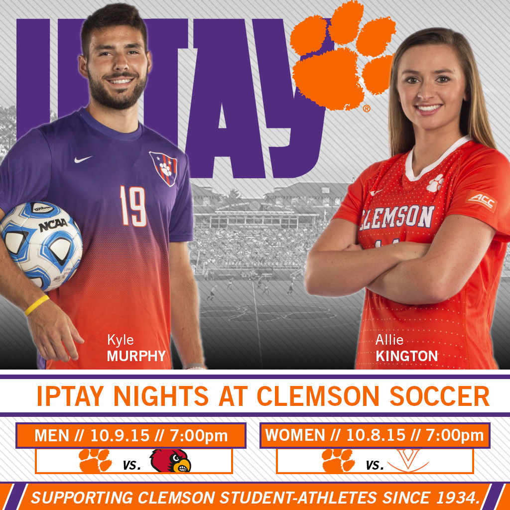 Join Us For IPTAY Nights At Historic Riggs Field