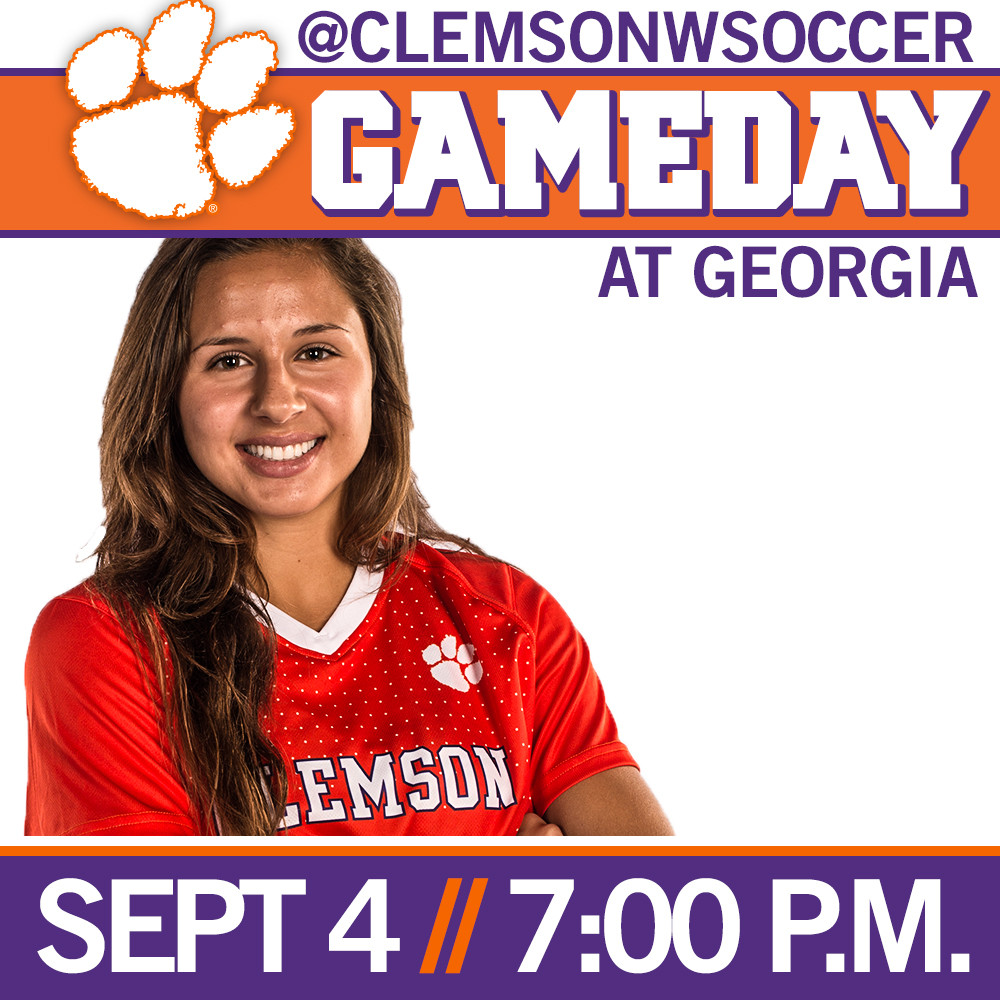 Tigers Travel to Georgia