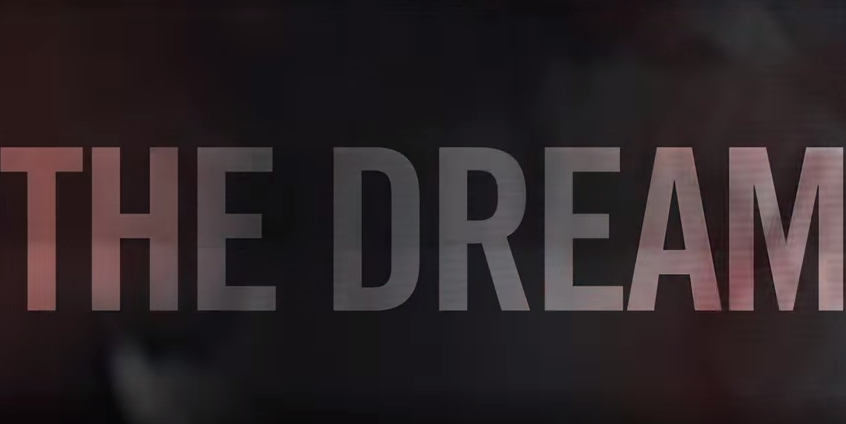 """The Dream"" (short film)"