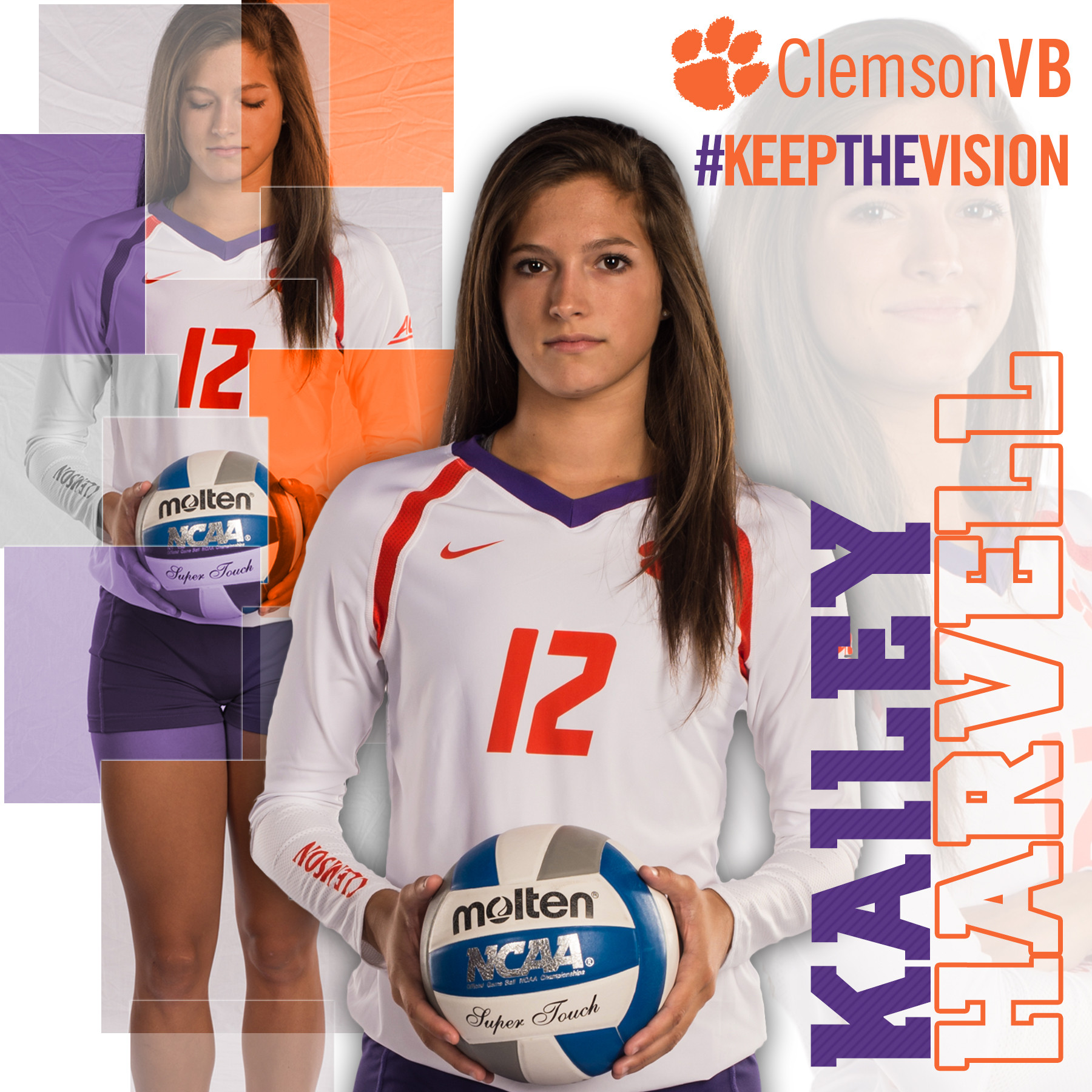 FEATURE: Kailey Harvell