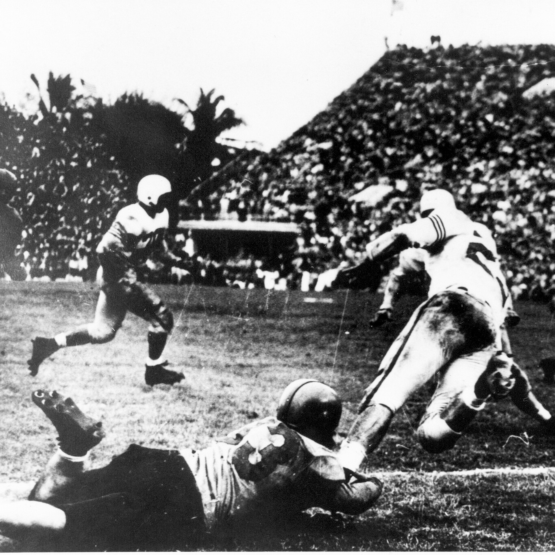 1951 Orange Bowl