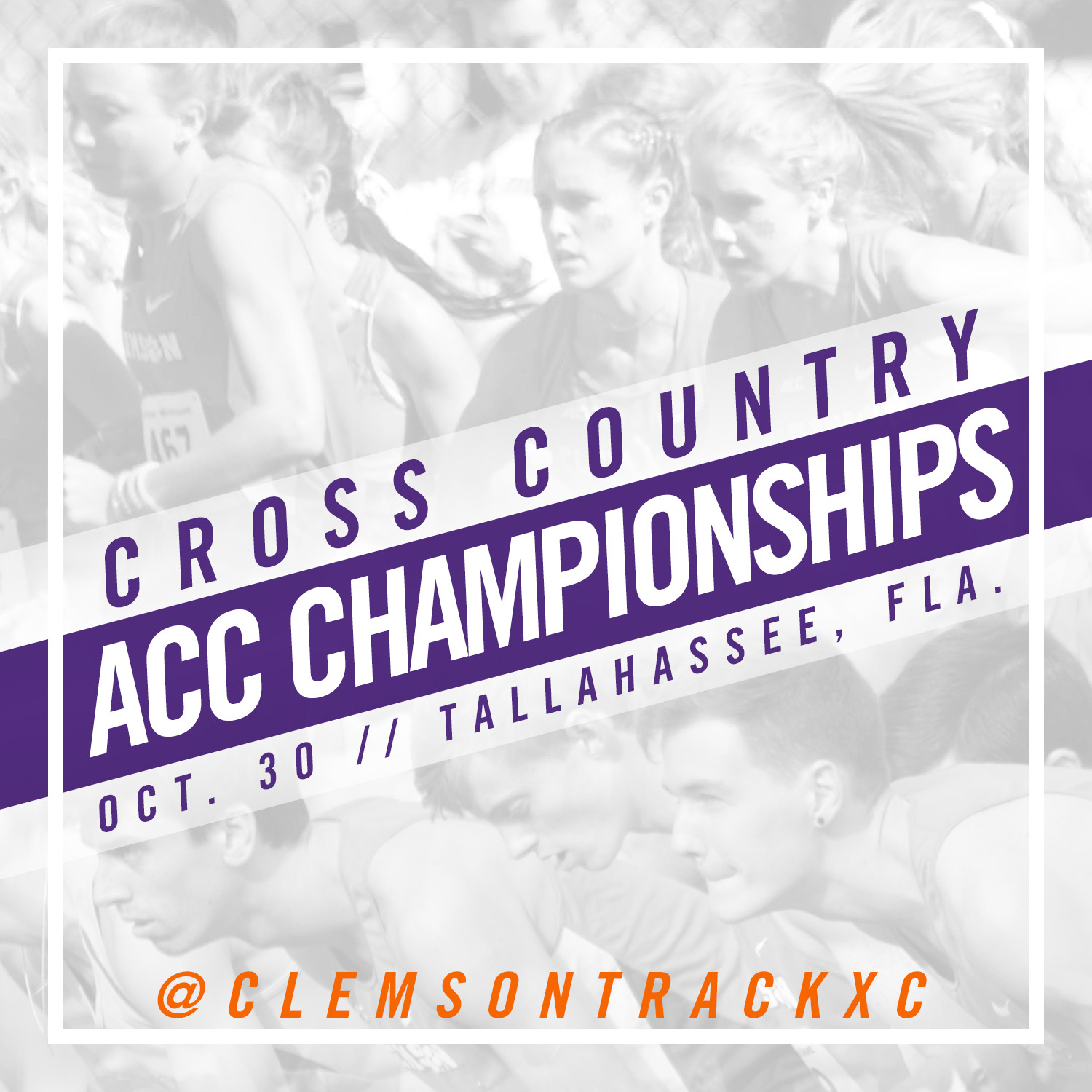 Clemson Takes On The ACC Championships