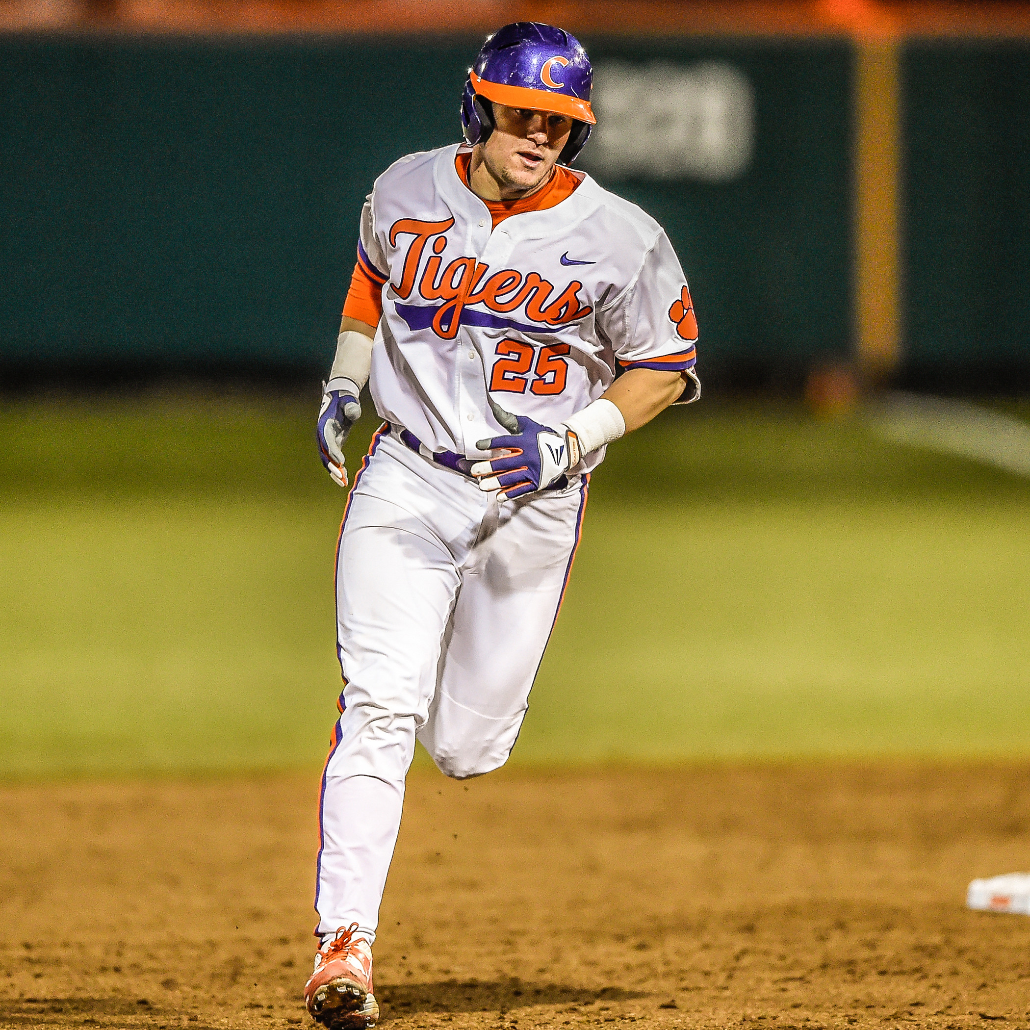 Tigers to Play O&P Scrimmages