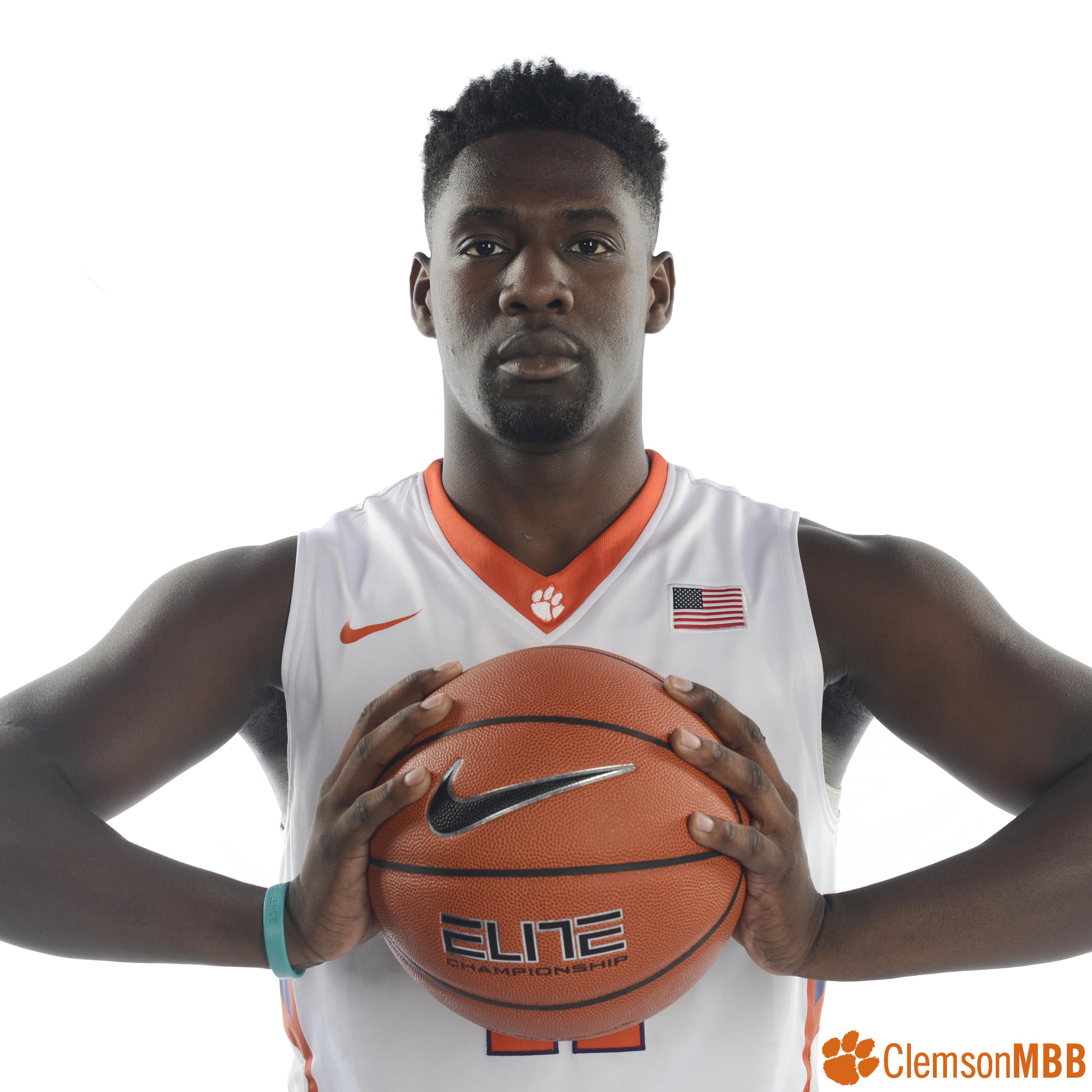 Men's Basketball || Meet Ty Hudson