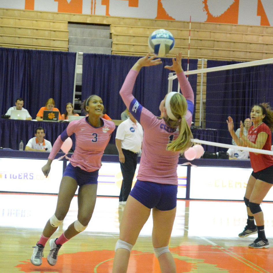 Tigers Slighted By NC State In Three