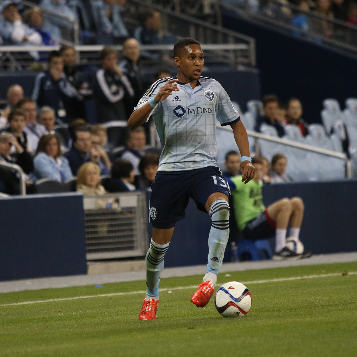 SportingKC.com Feature: SKC Starts Three Rookies for First Time in Eight Years