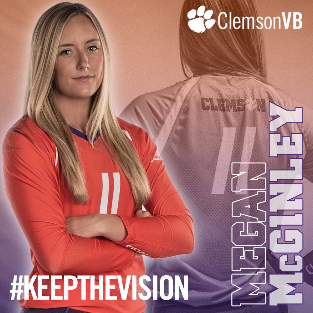 Feature: Megan McGinley