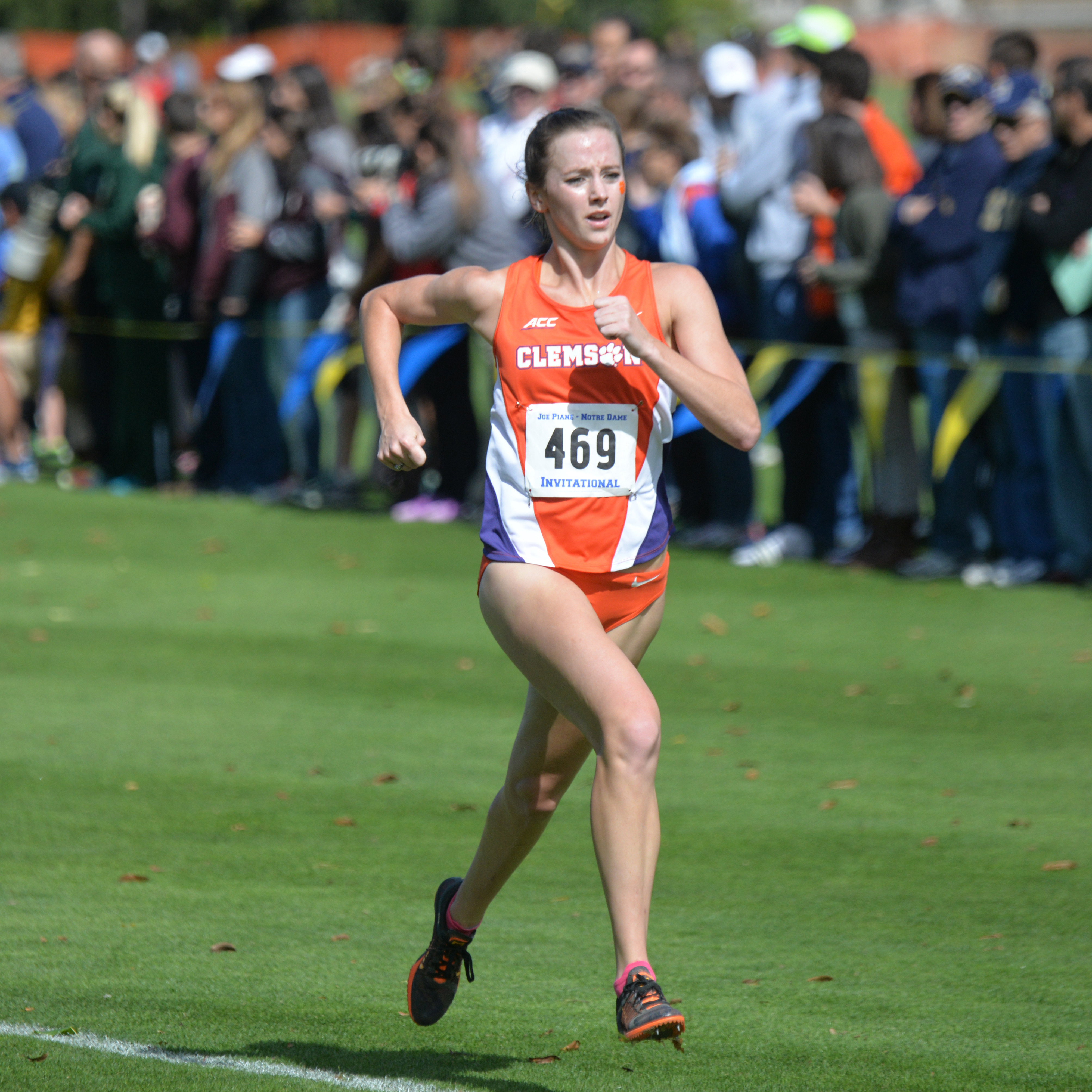 Cross Country Season Comes To A Close At Regionals