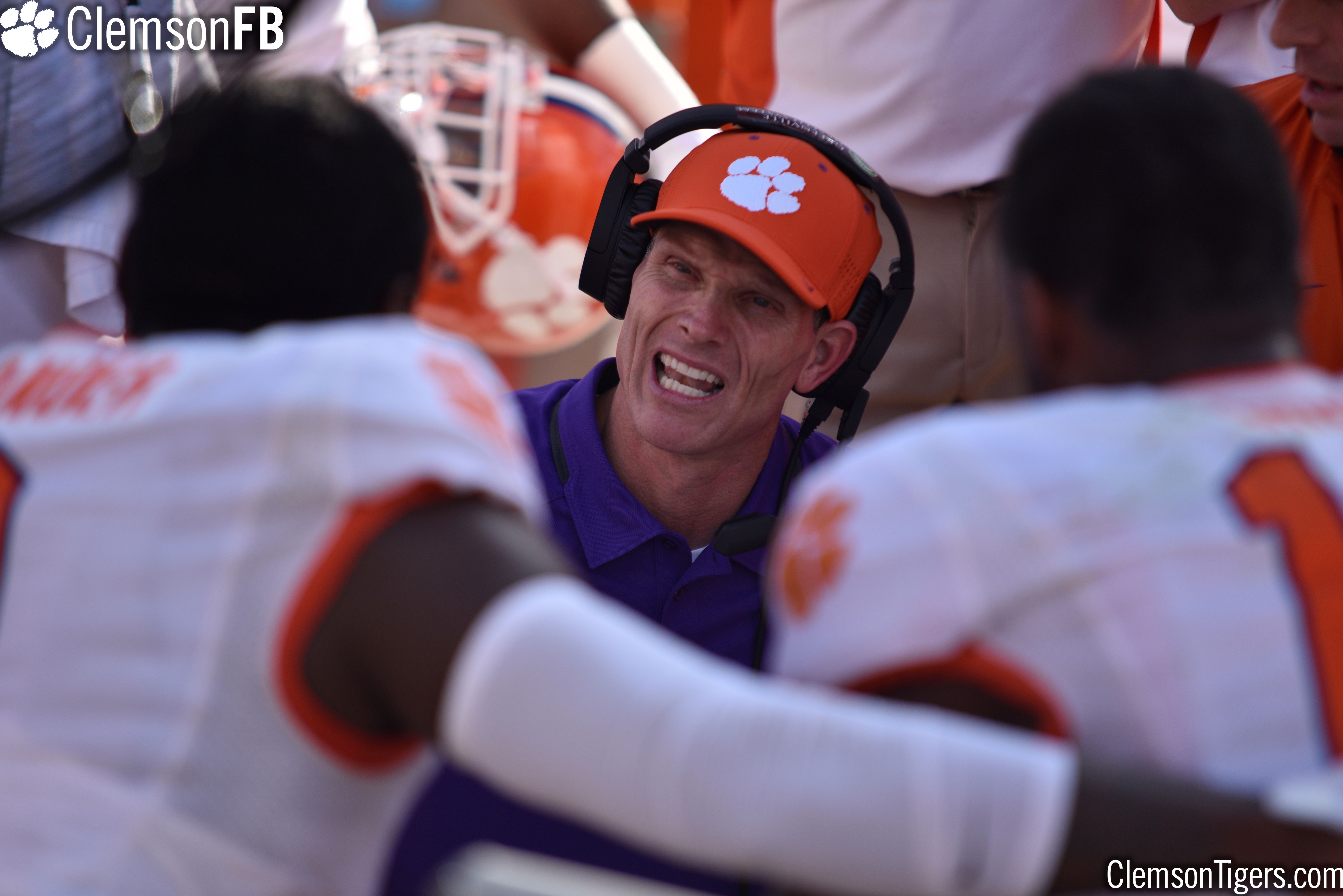 Venables Named Recruiter of the Year by Rivals