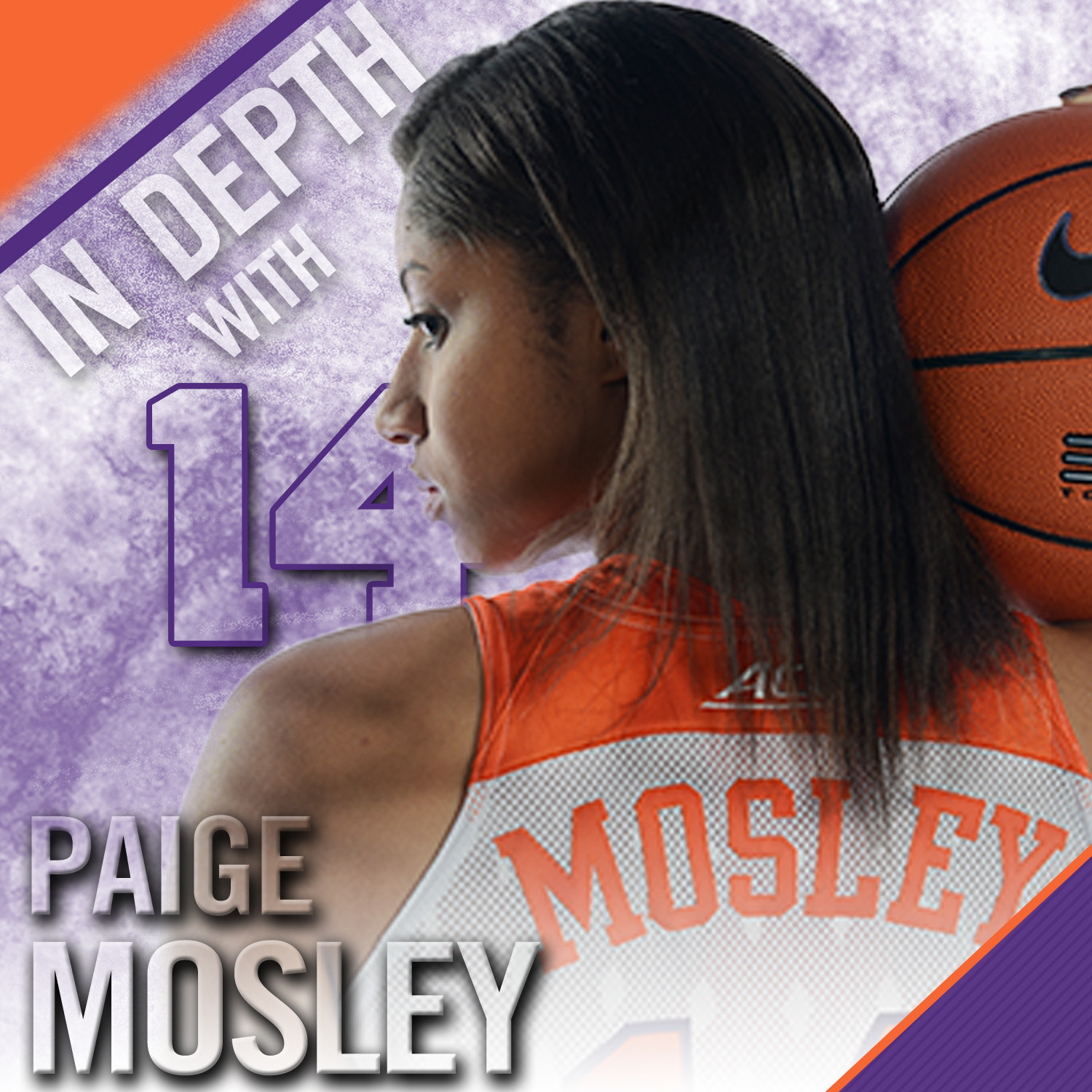 In Depth with Paige Mosley