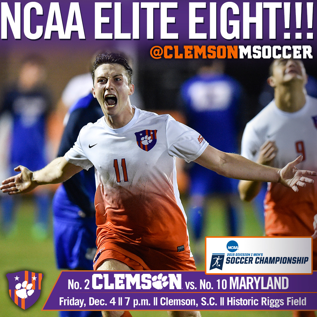 Tickets Available for Friday's NCAA Elite Eight Match
