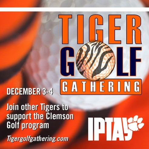 2015 Tiger Golf Gathering
