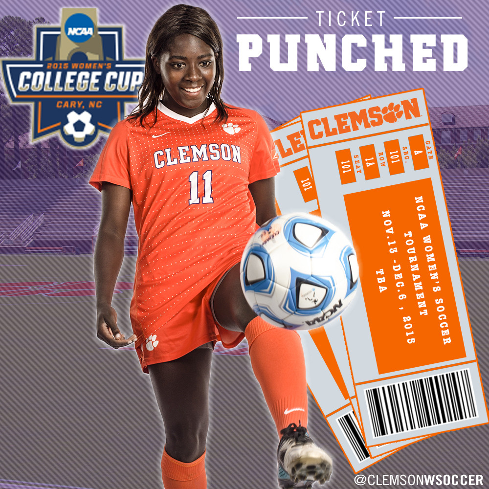 Tigers Earn No. 2 Seed, Host Furman in NCAA First Round