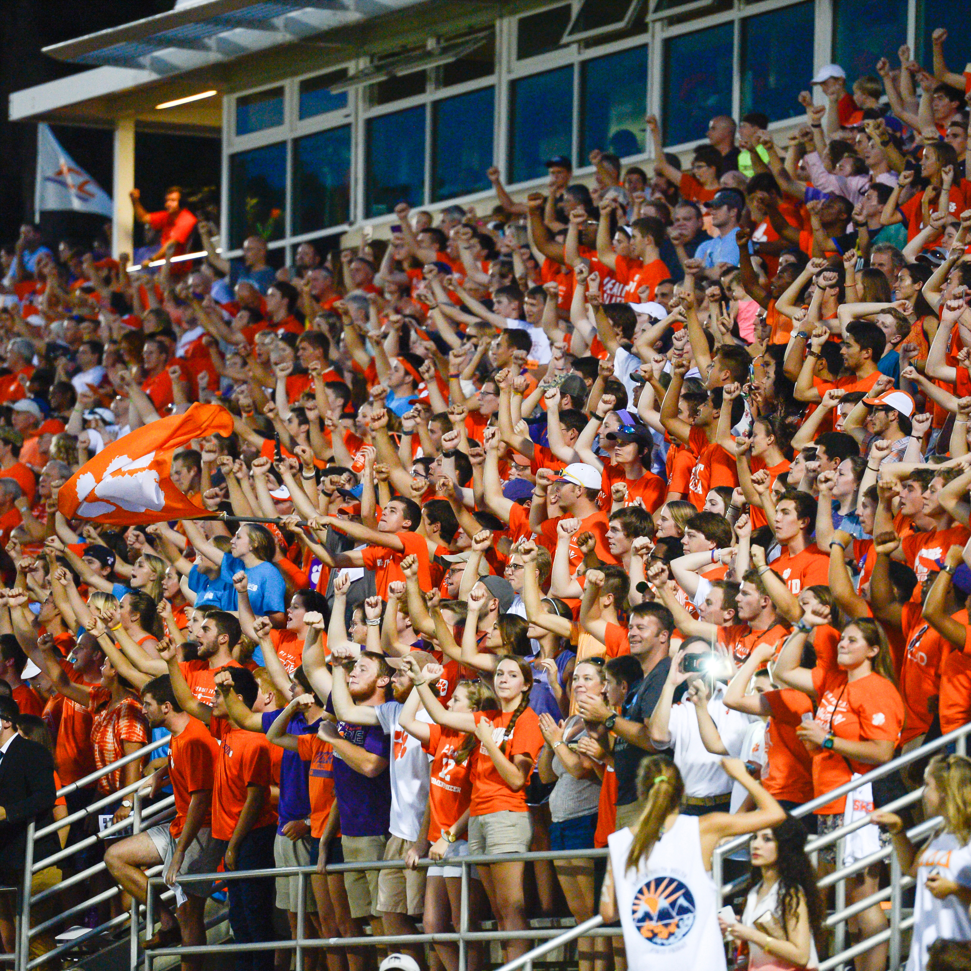 Tickets On Sale for Clemson?s NCAA First Round Contest Saturday vs. Furman