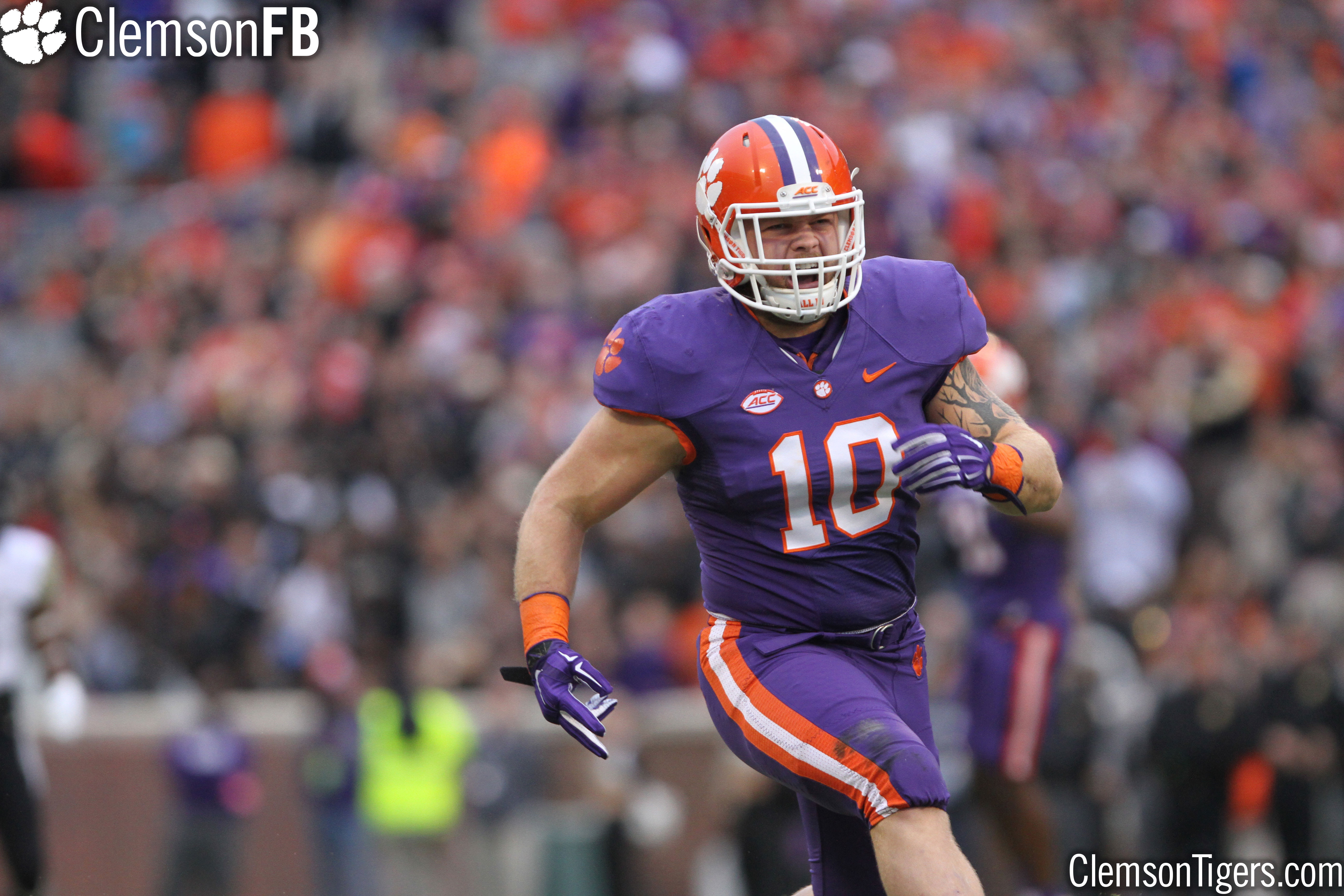 Bowlware Named to Butkus Watch List