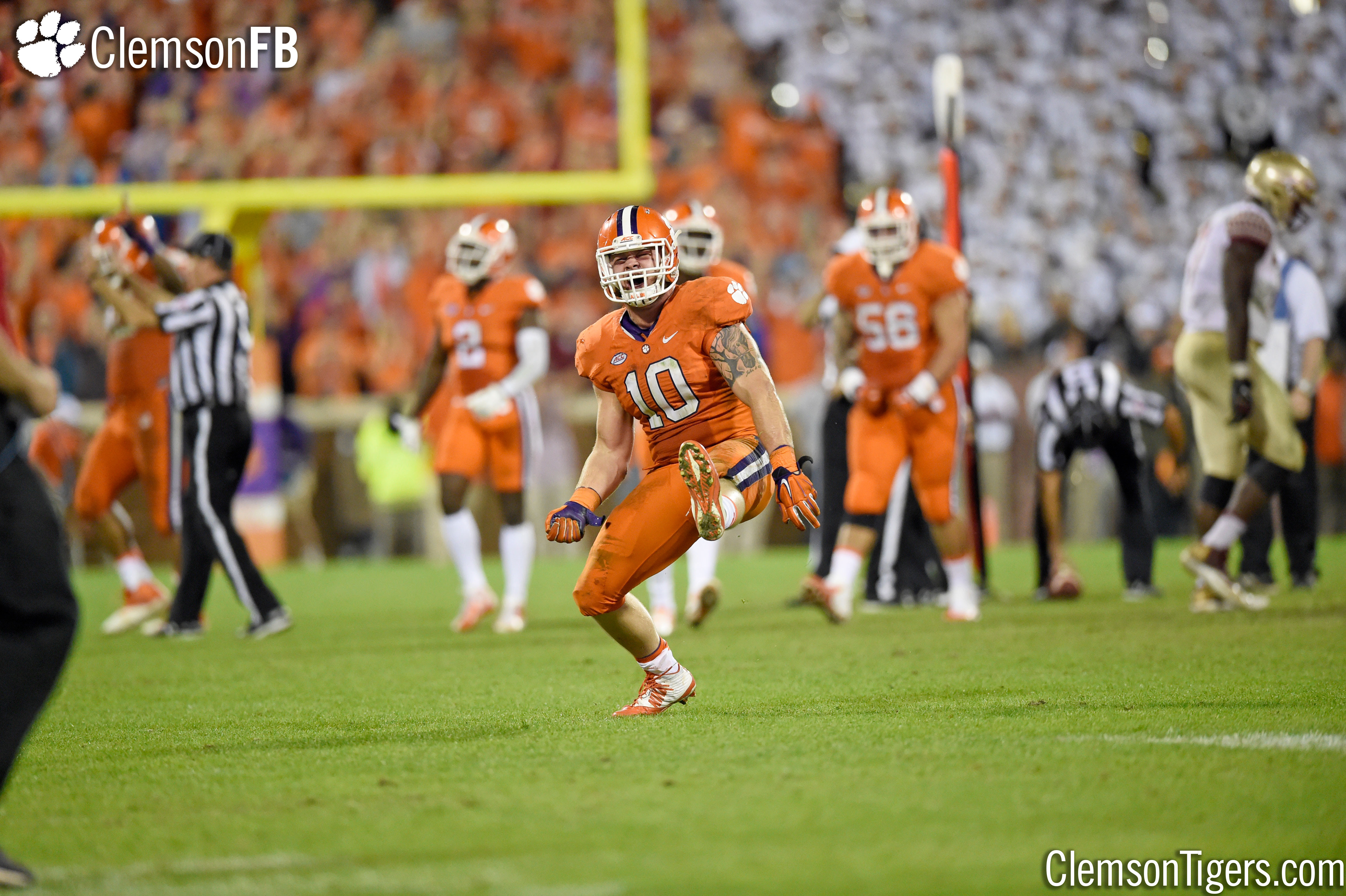 Seven Tigers among Sports Illustrated's Top 100