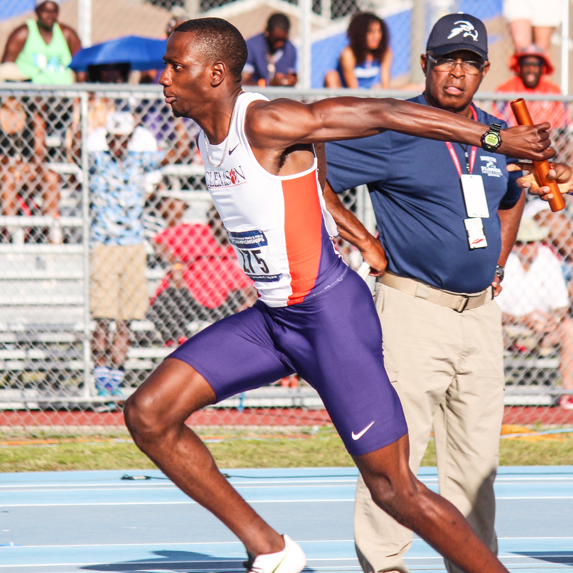 Tigers Conclude Penn Relays