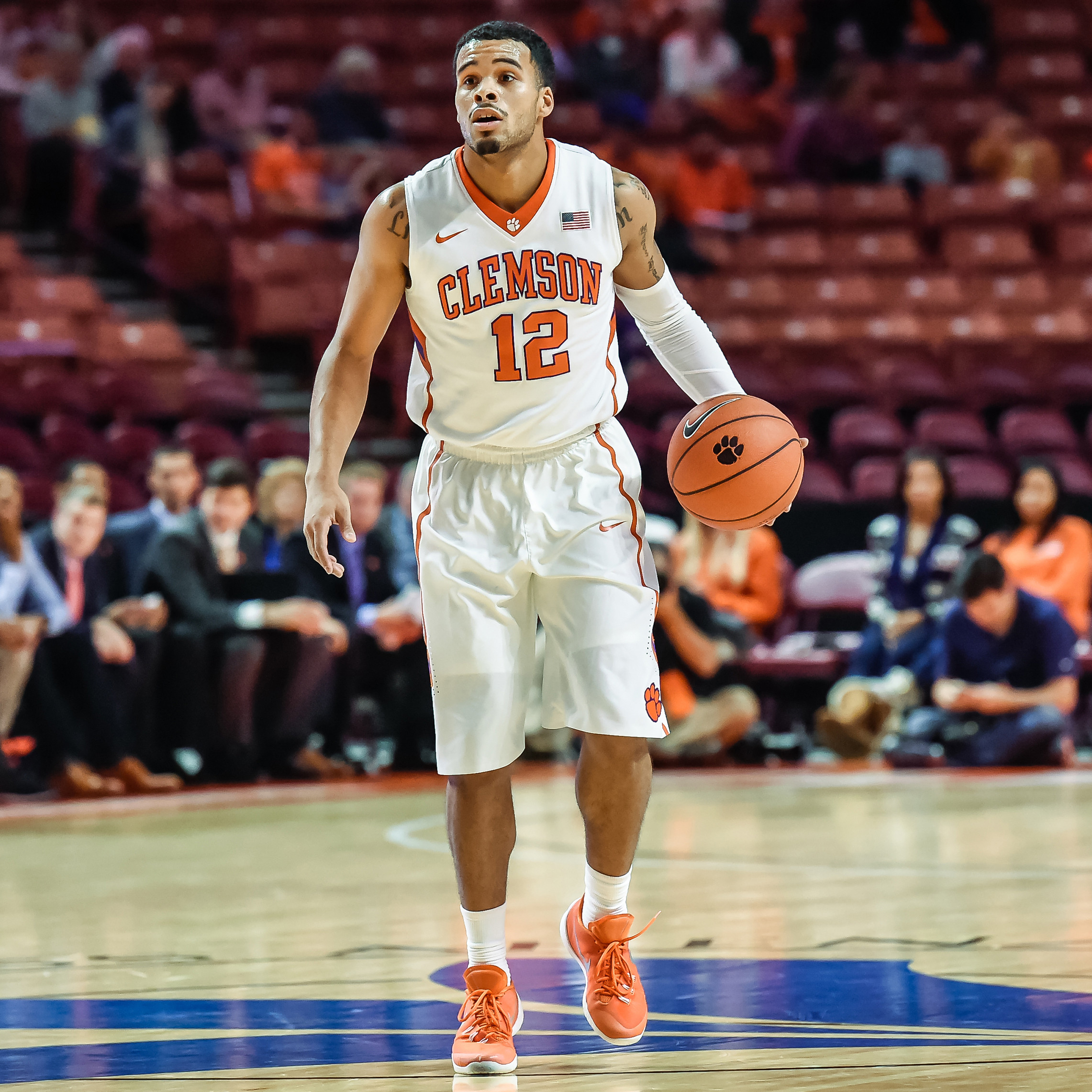 Tigers Fall to UMass in Las Vegas