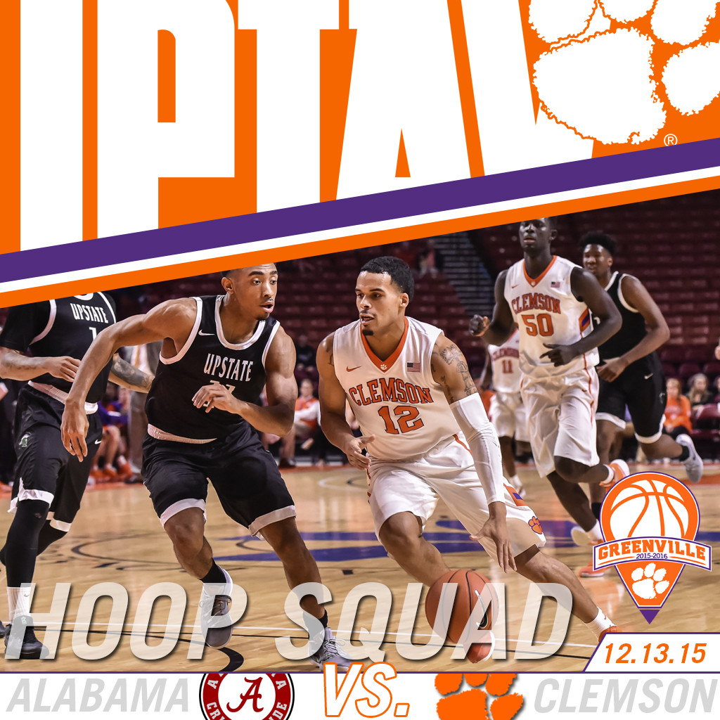 IPTAY Hoop Squad Returns This Sunday