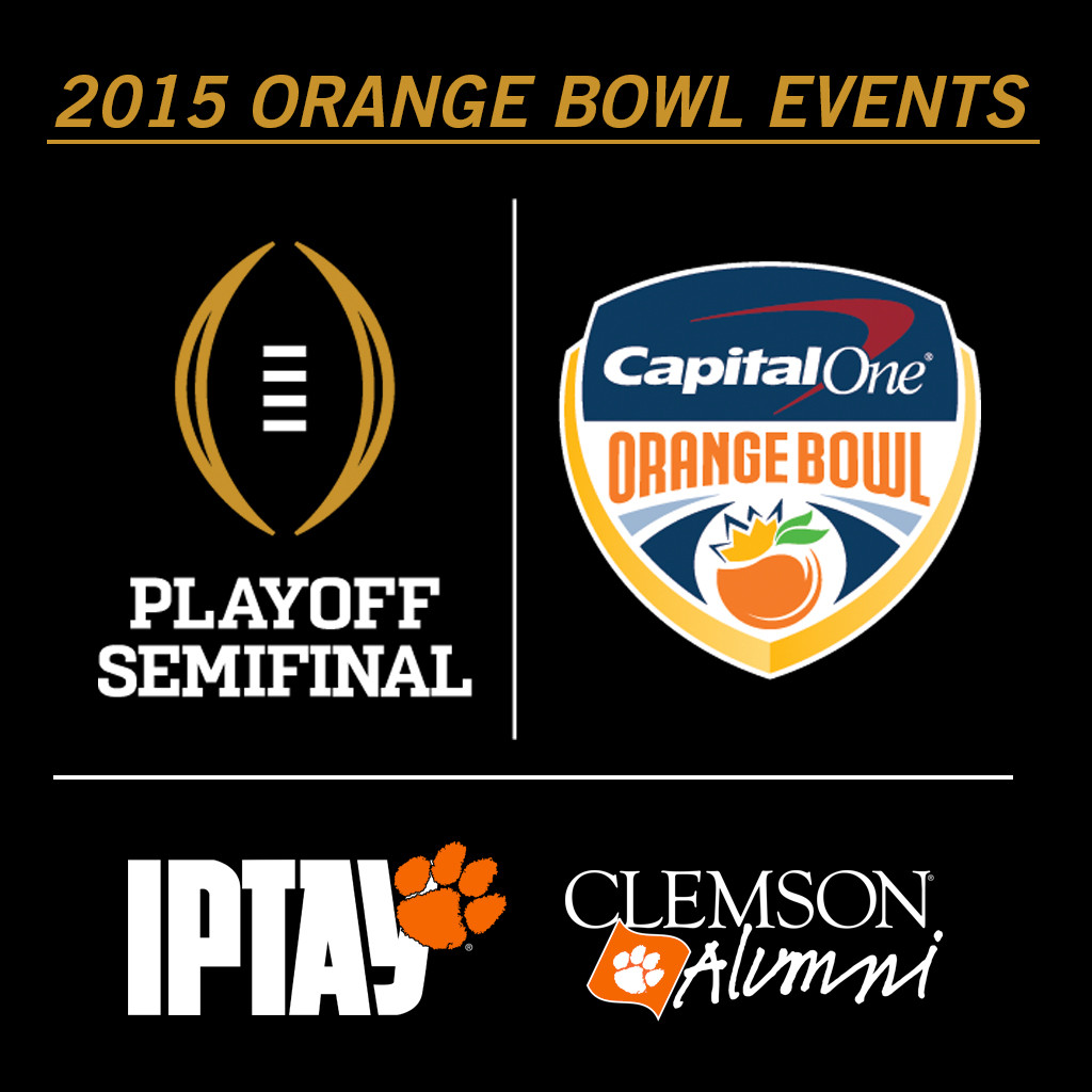 Events Surrounding The Capital One Orange Bowl