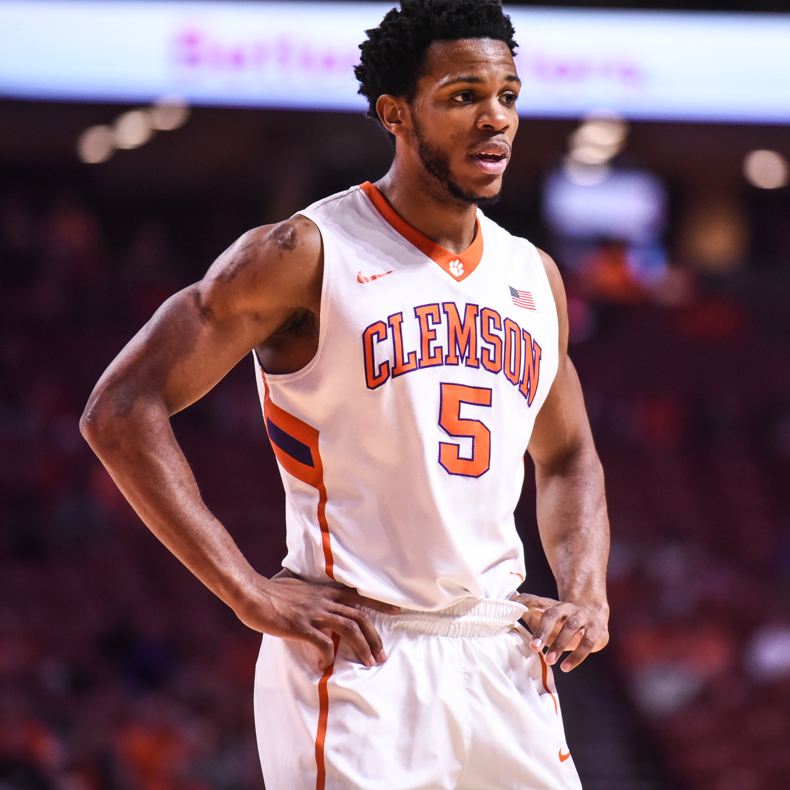 Blossomgame Naismith Trophy Player of the Week