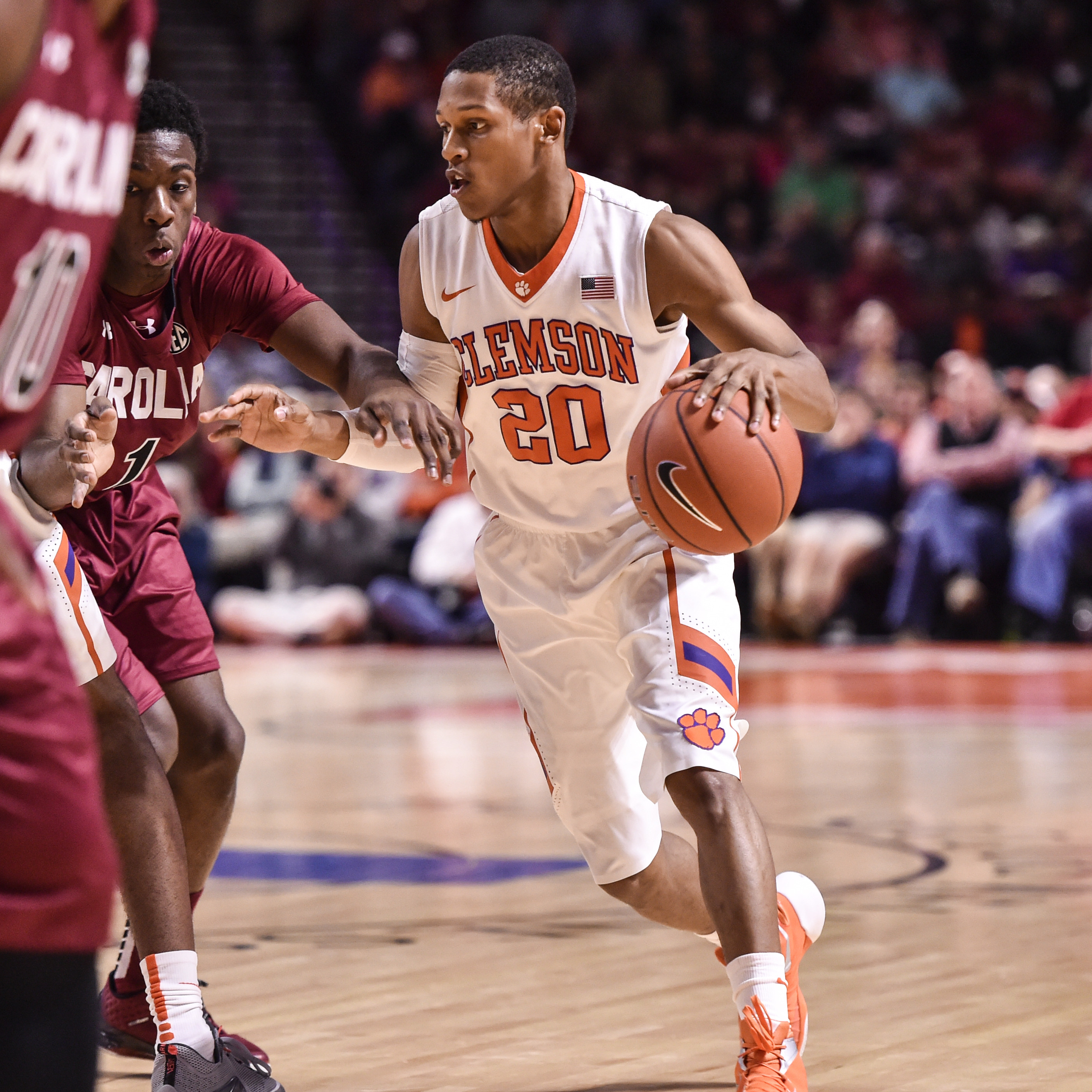 Tigers Travel to Athens