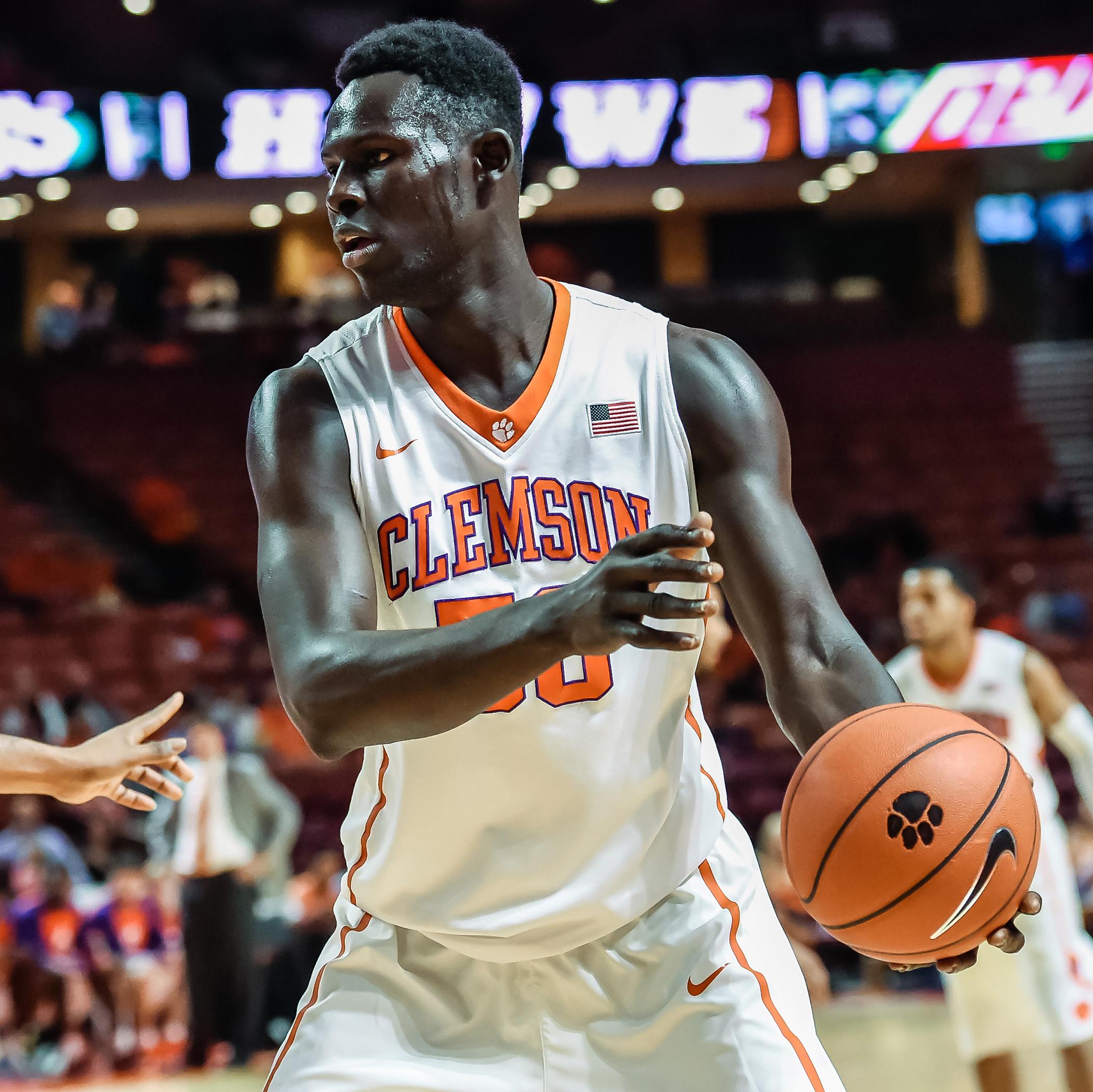 Tigers Host USC Upstate Wednesday