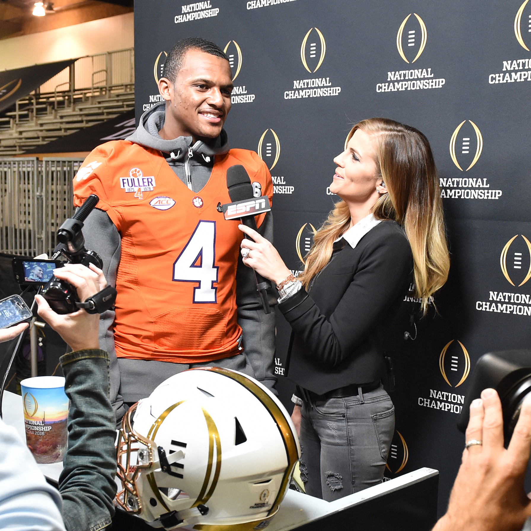 Day 2 (Saturday) CFP Title Blog