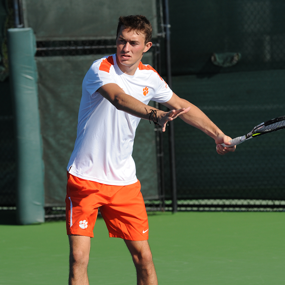 Tigers Fall to Penn State