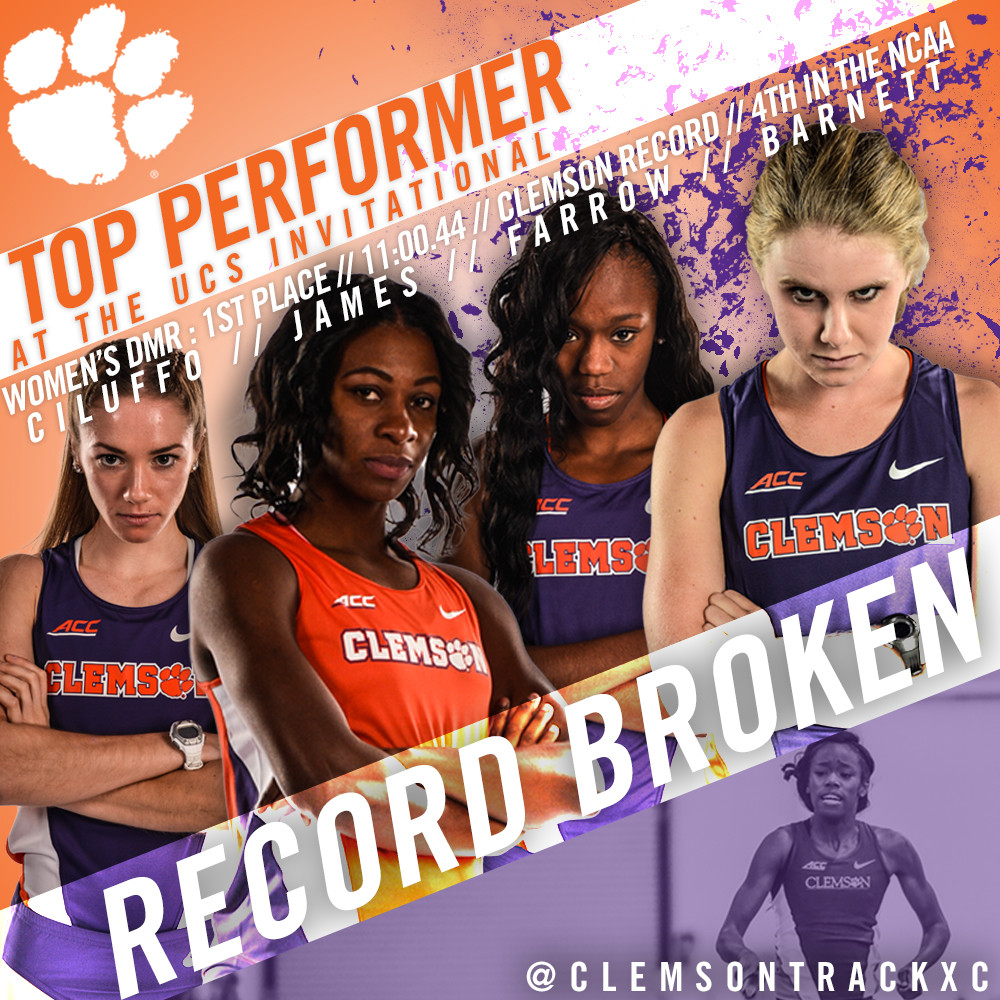 DMR Record Claimed At JDL Fast Track