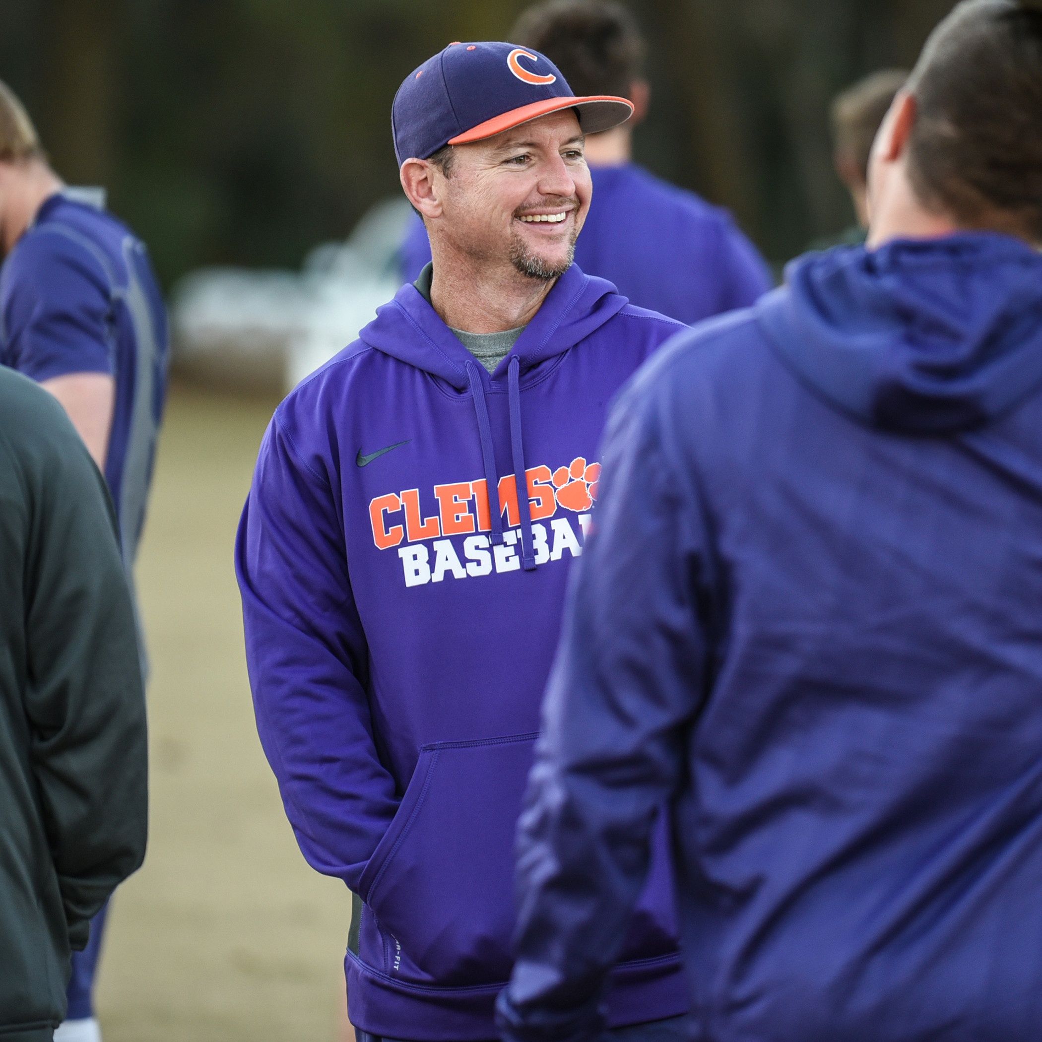 Tigers Ready For Opener Friday