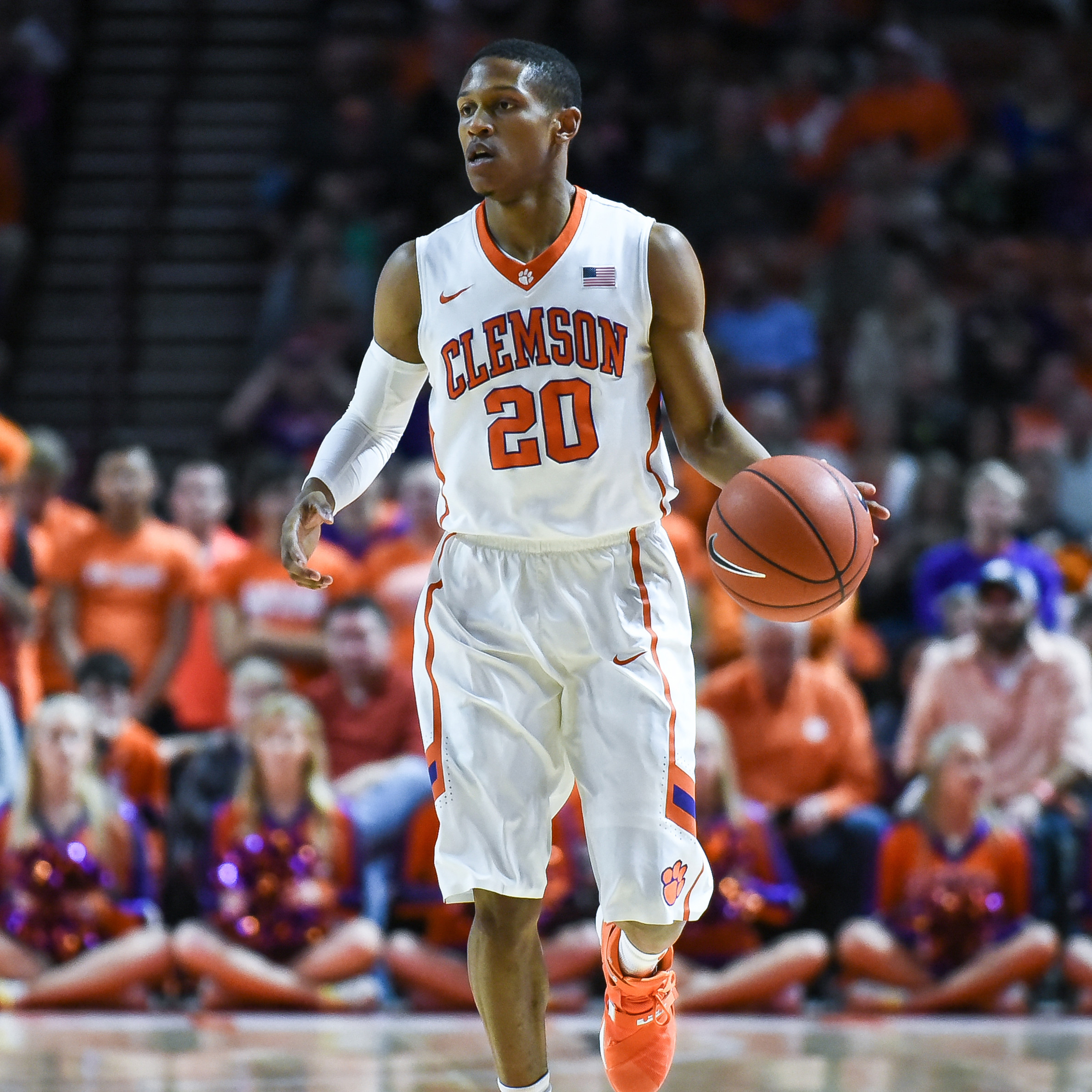 Tigers Host Irish in Monday Showdown