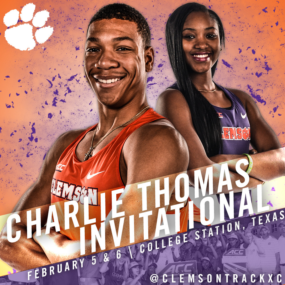 Track Set Take On Talented Field In Texas