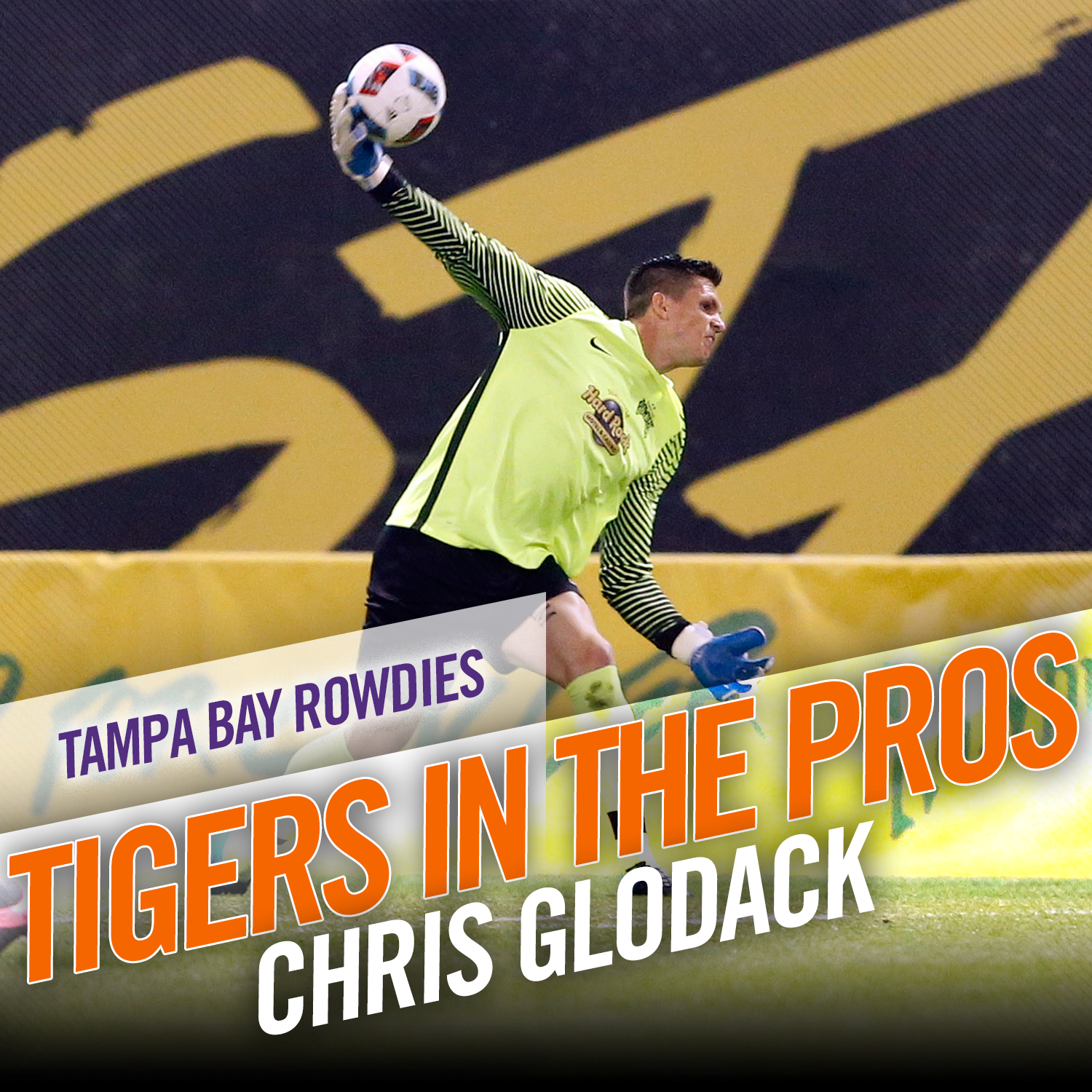 Tigers Look to Secure Roster Spots