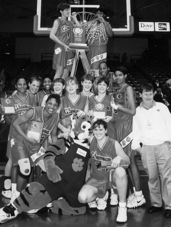 Winning the '96 ACC Tournament