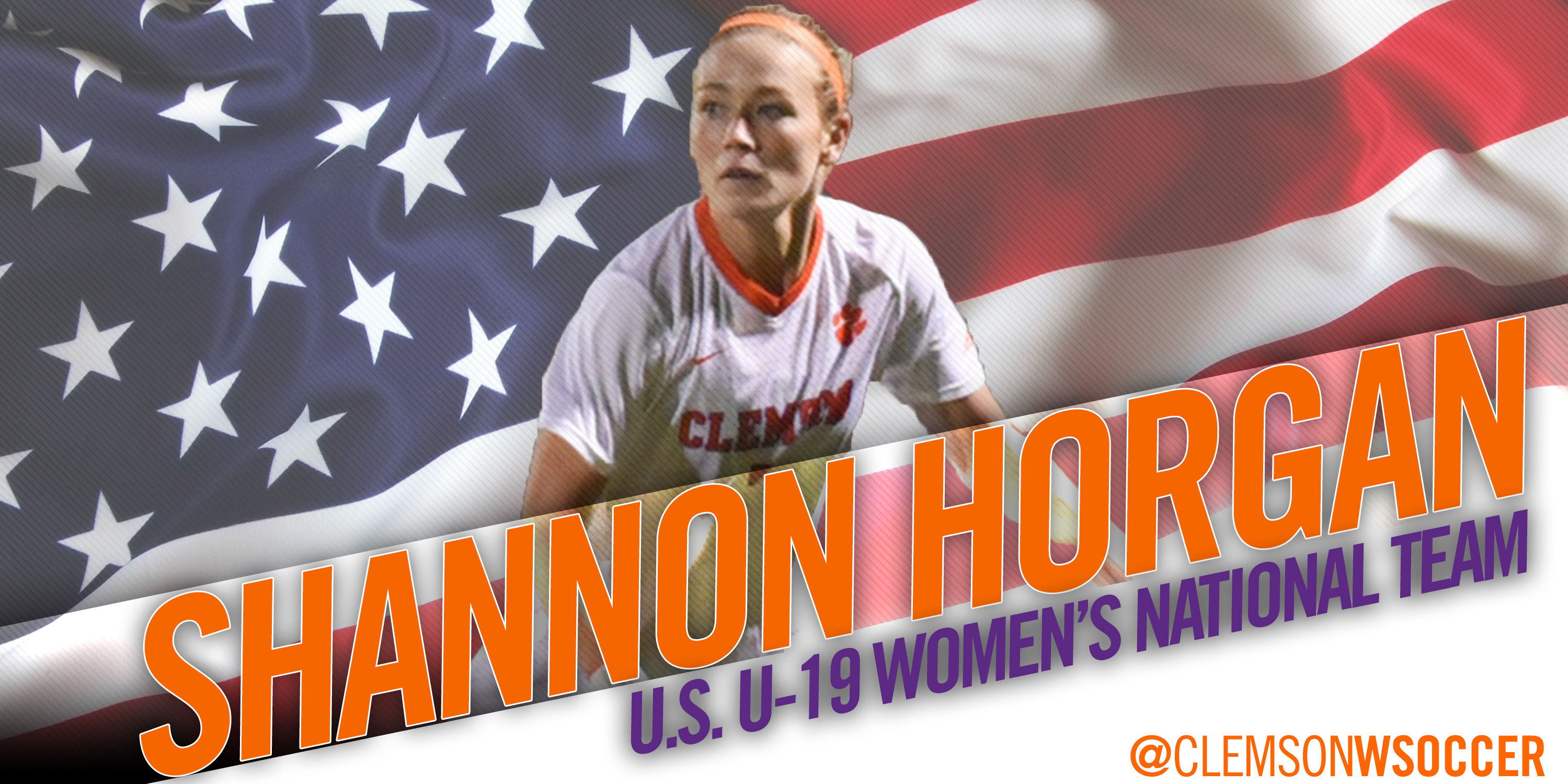 Horgan Attends Second U-19 WNT Camp