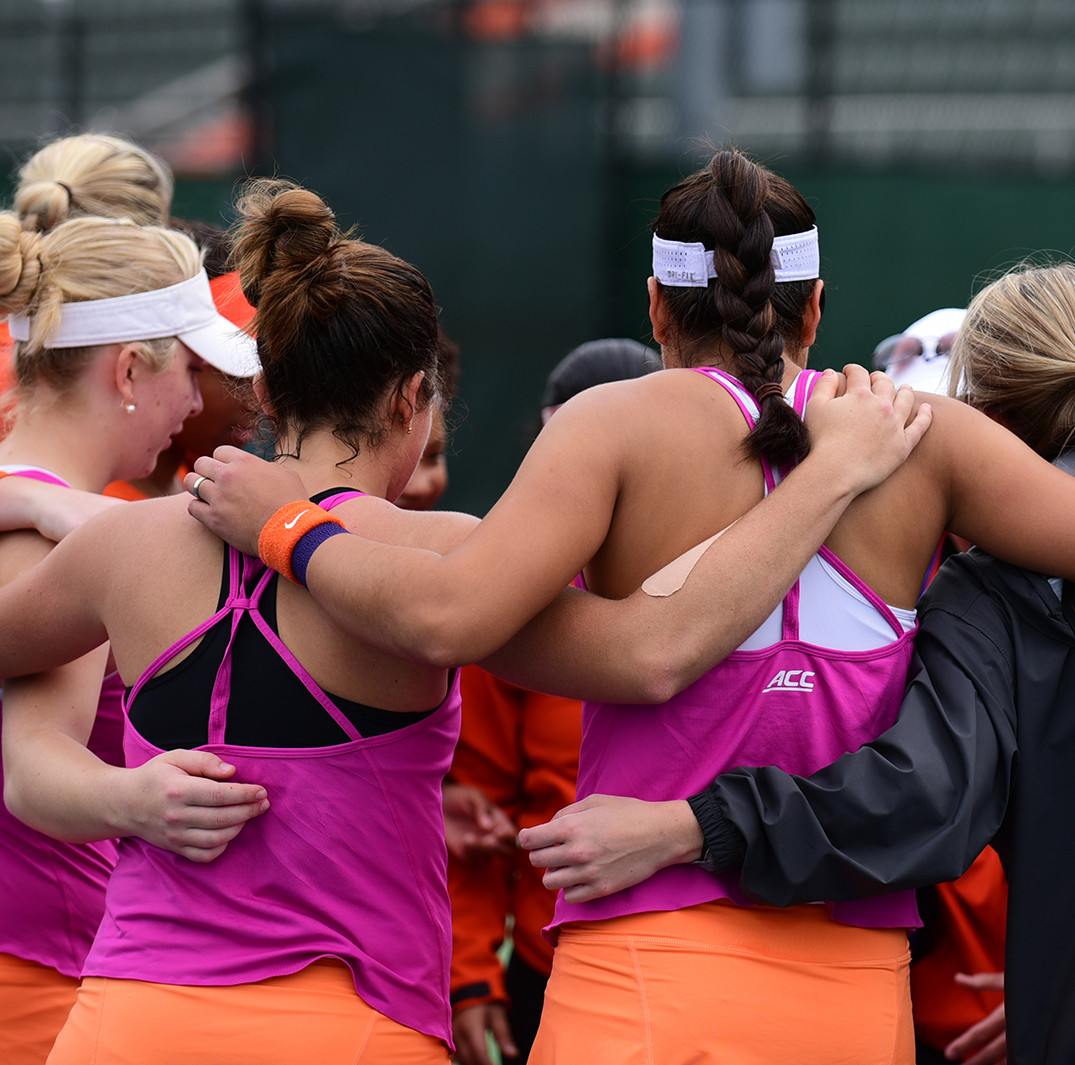 Match Between #21 Clemson & #17 Stanford Canceled Due to Rain