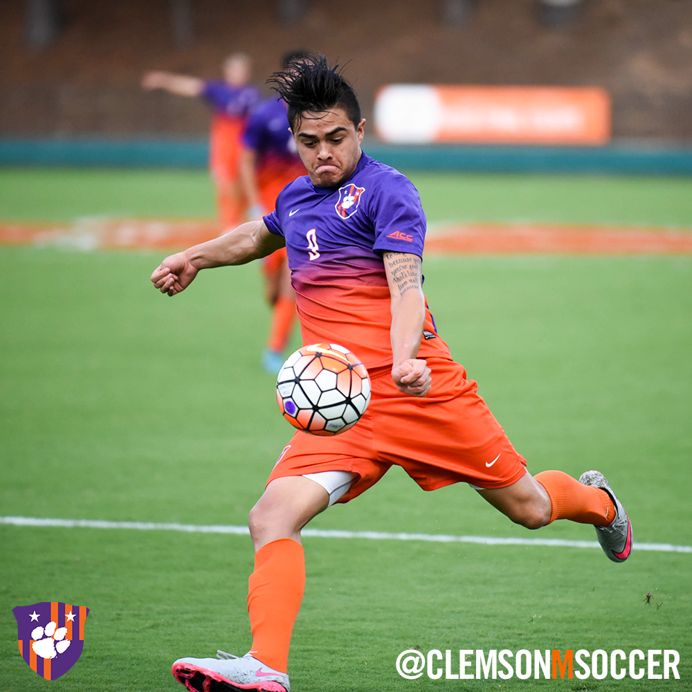 Clemson Hosts Appalachian State in Spring Contest Saturday