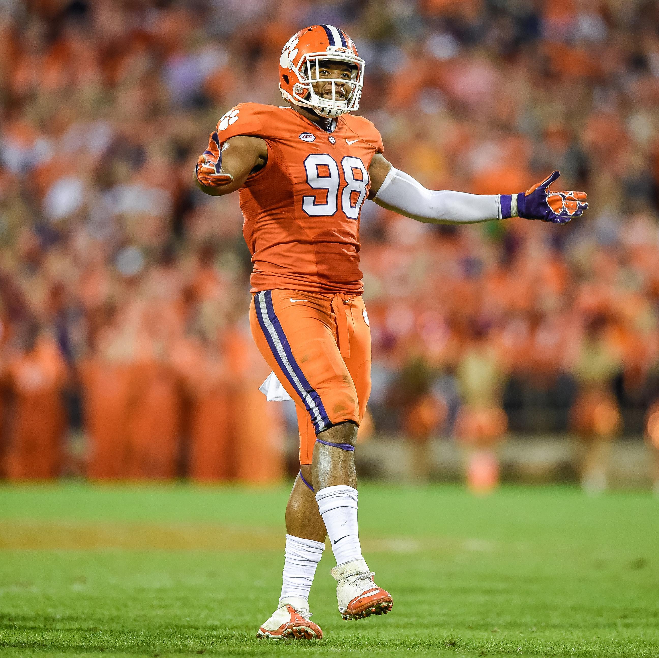 Draft Watch: Kevin Dodd