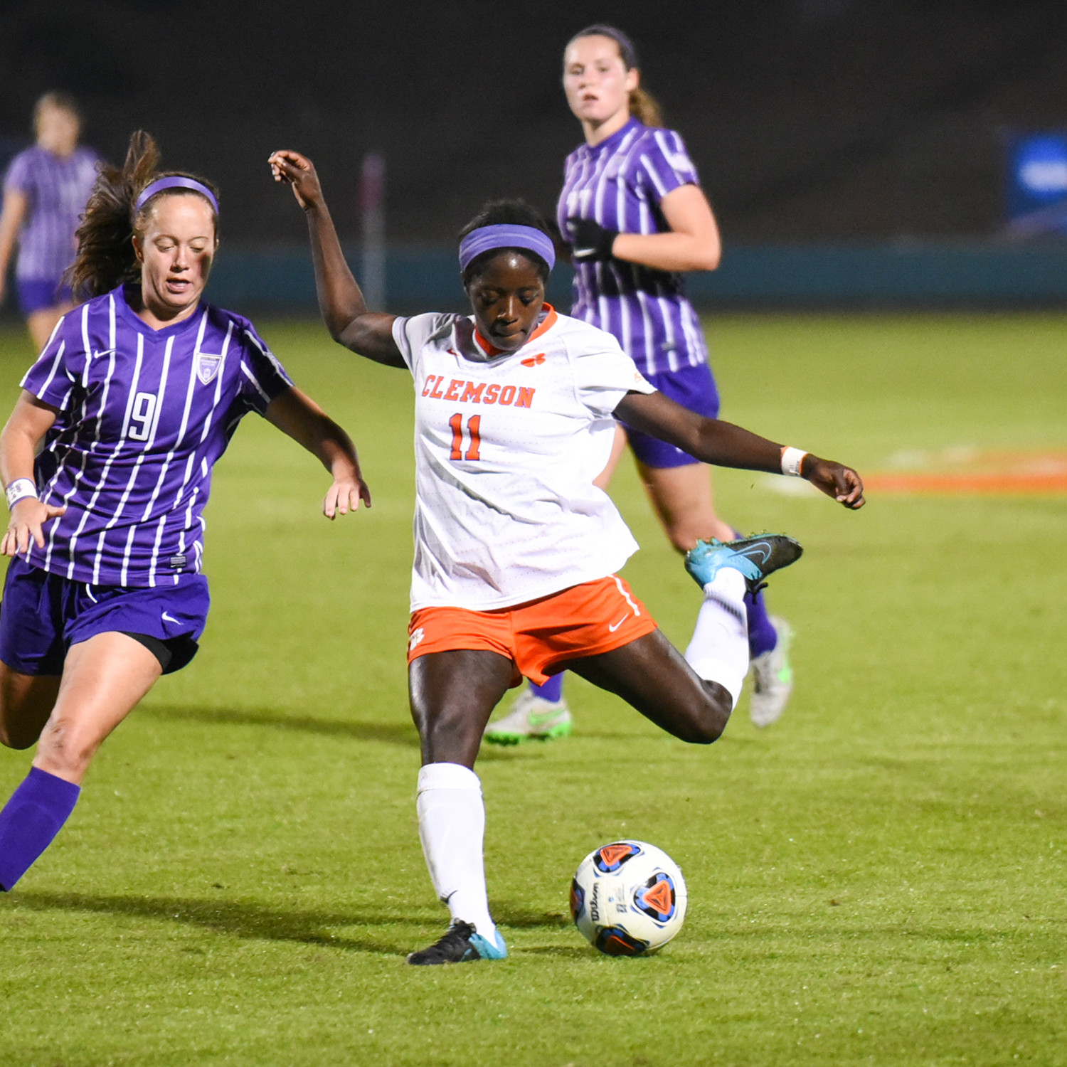 Tigers Host Furman in Spring Match Thursday