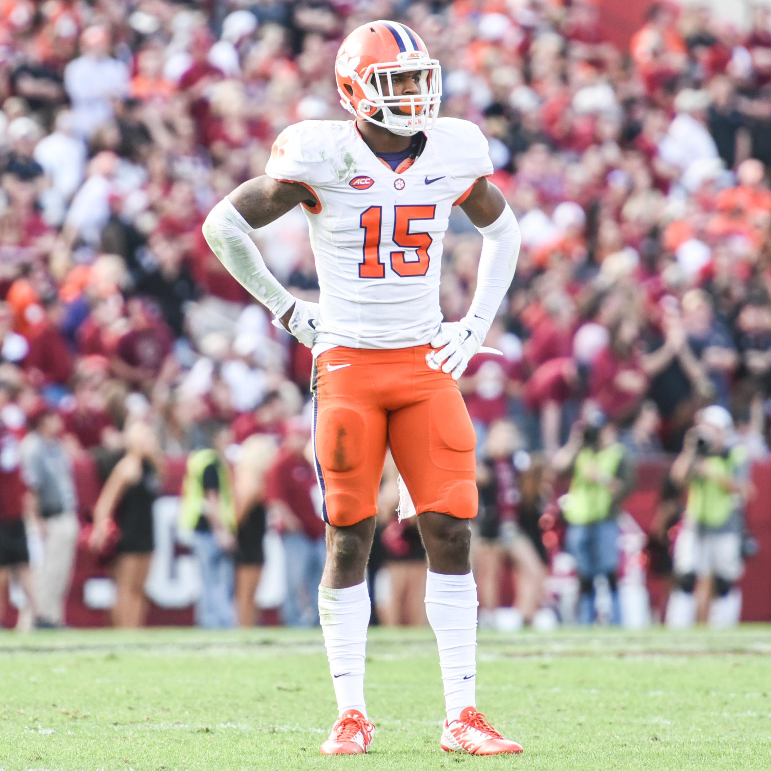 Draft Watch: T.J. Green