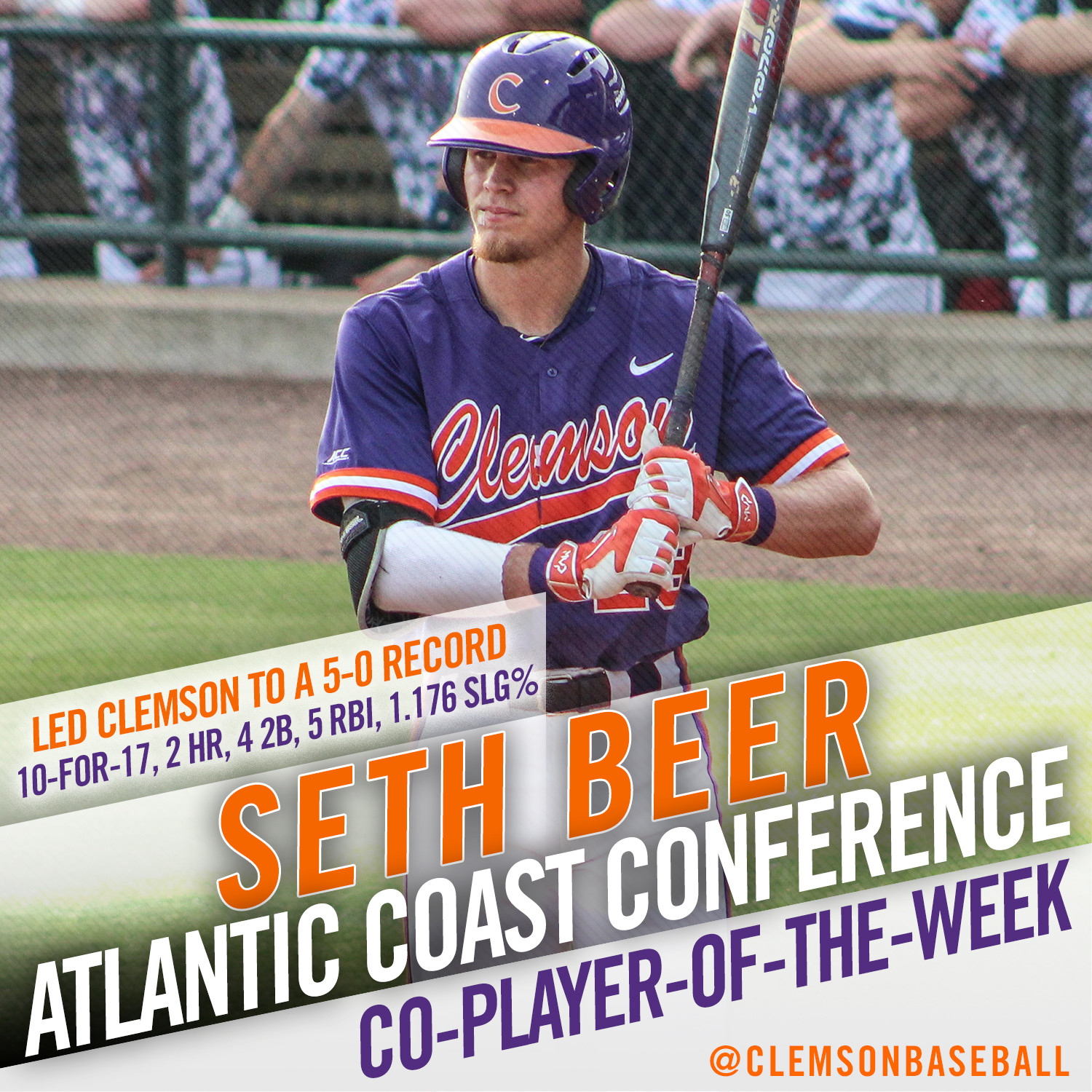 Beer Named ACC Co-POTW
