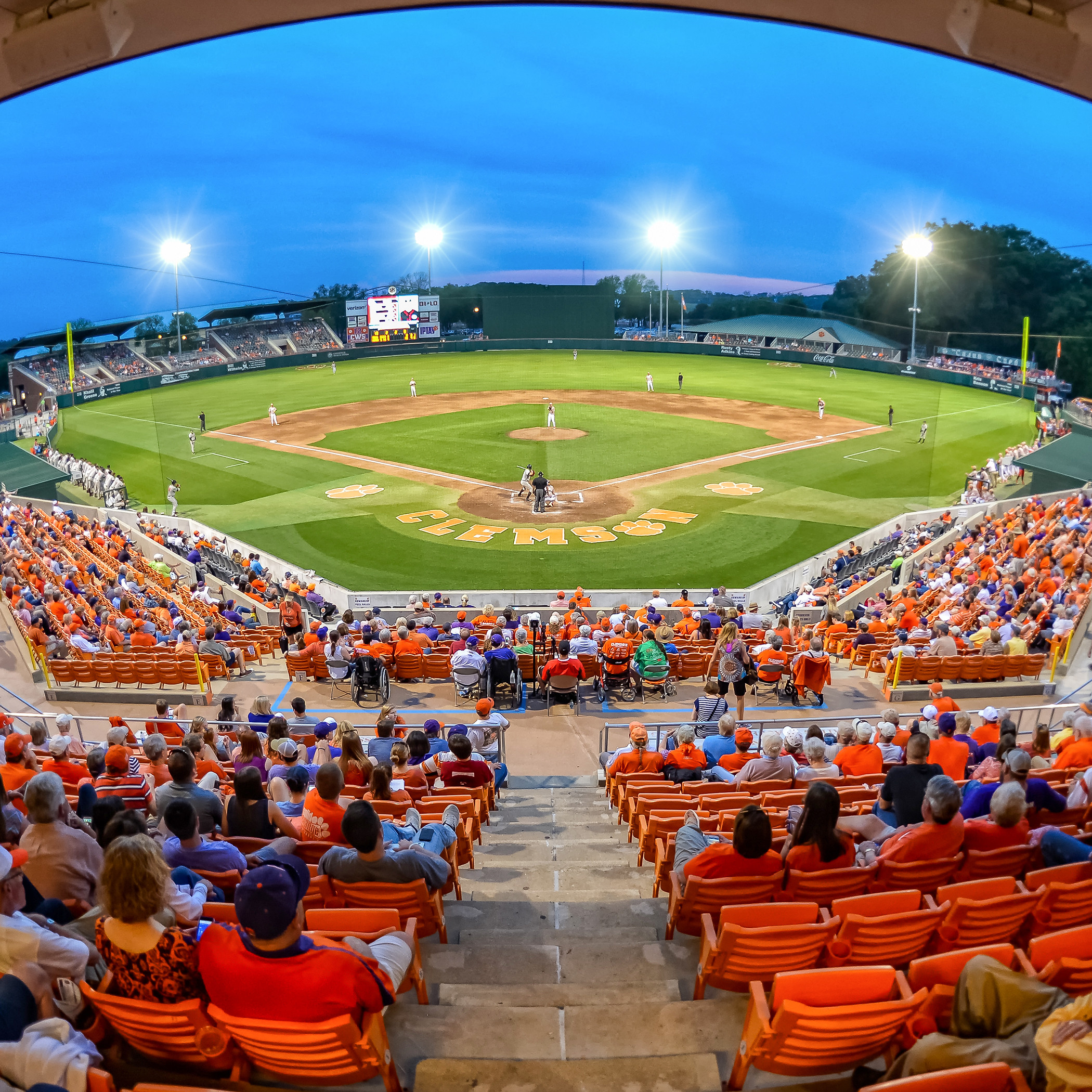 Time Changes For FSU Series