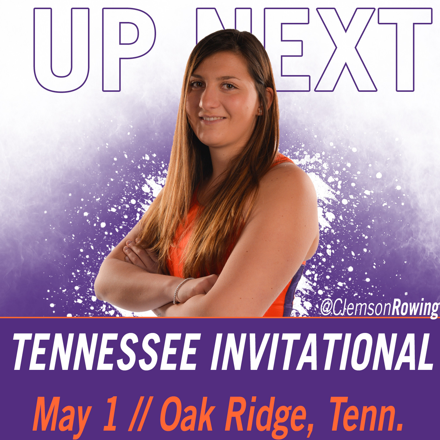Tigers Return To Tennessee