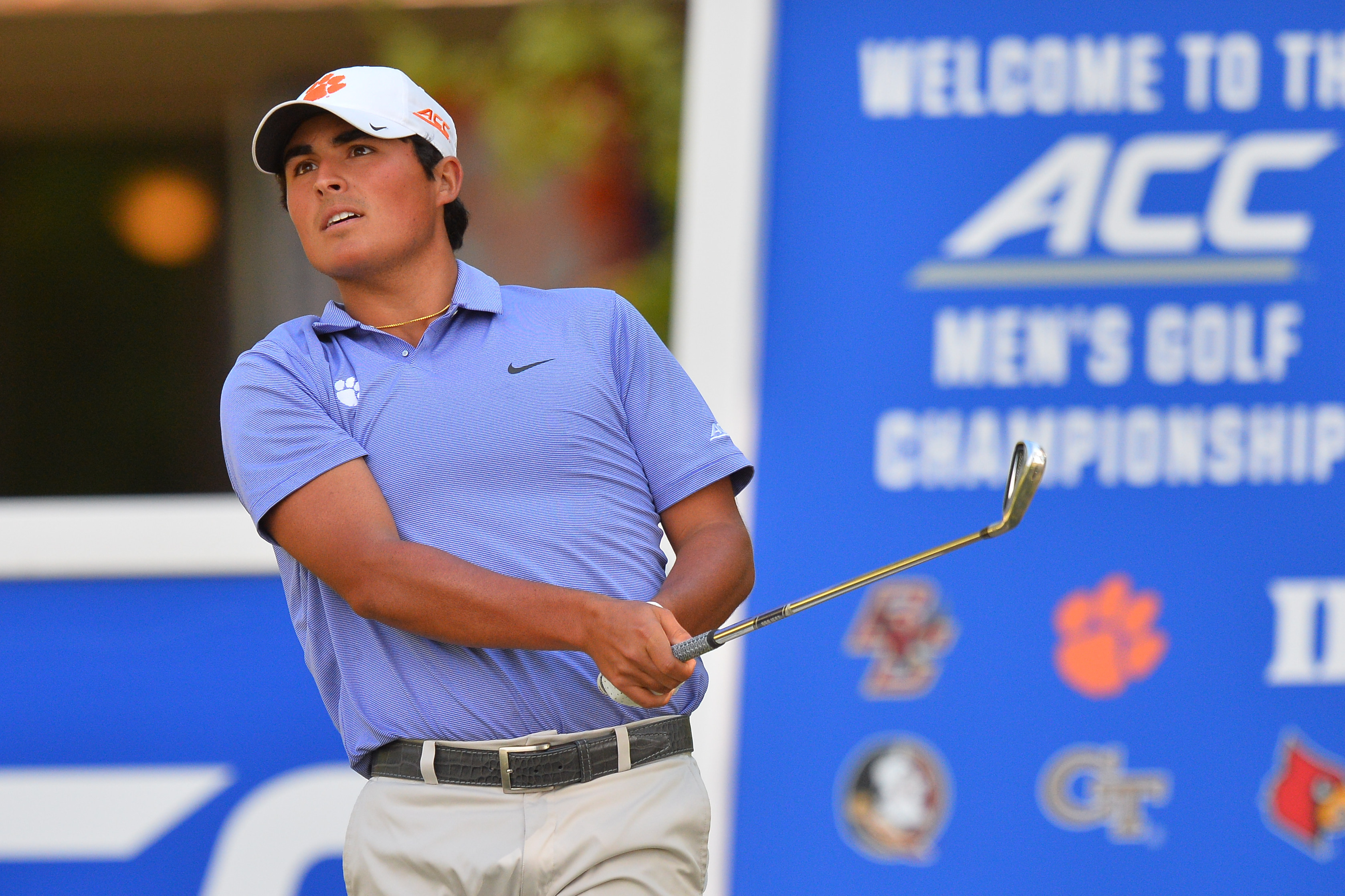 Three Tigers Qualify for US Amateur