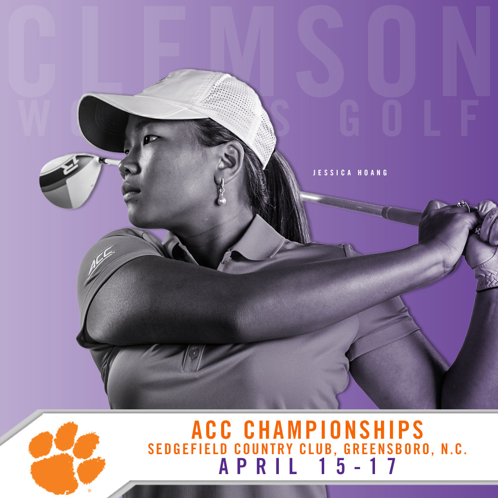 Tigers Start Play in ACC Tournament Friday