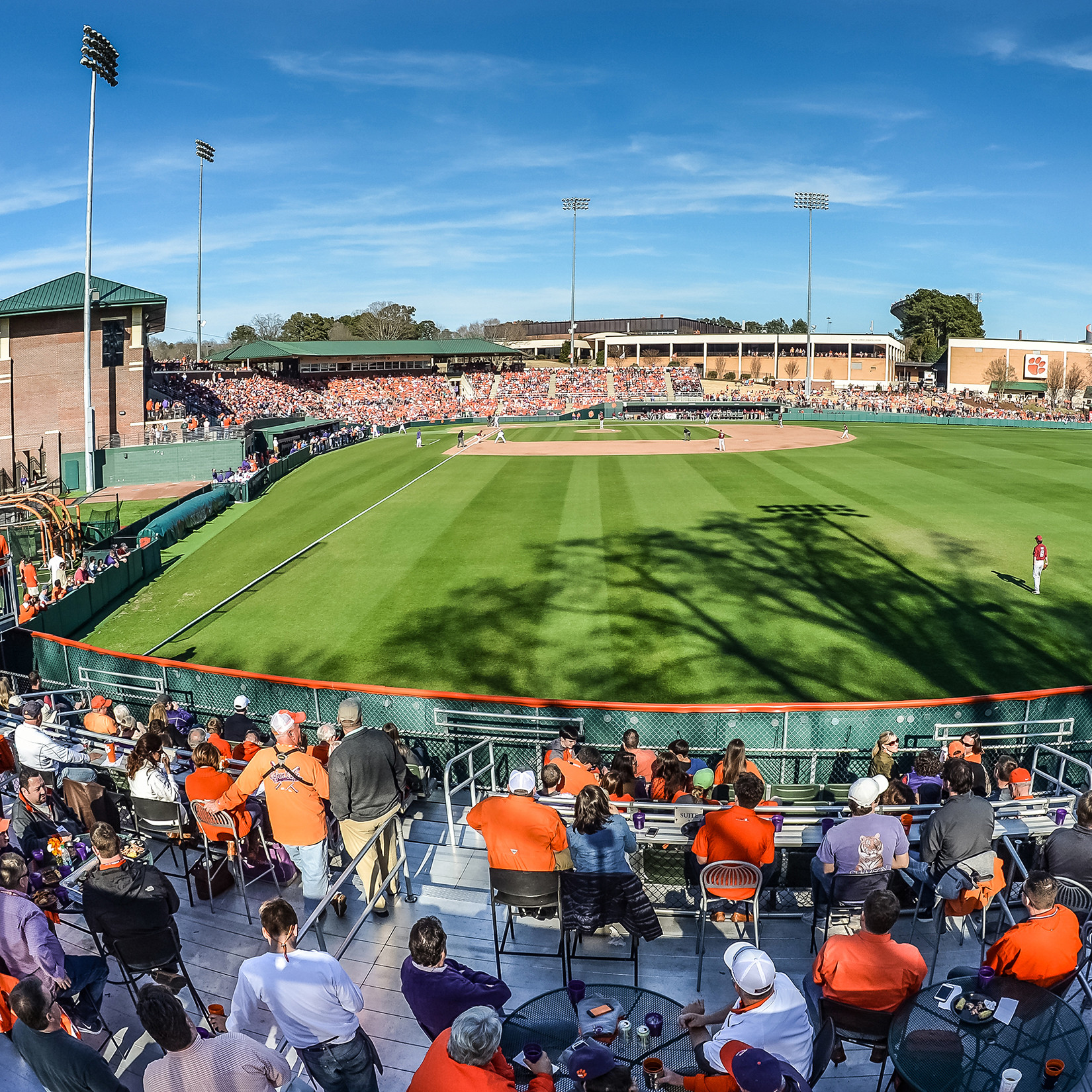 Tigers Face No. 3 FSU